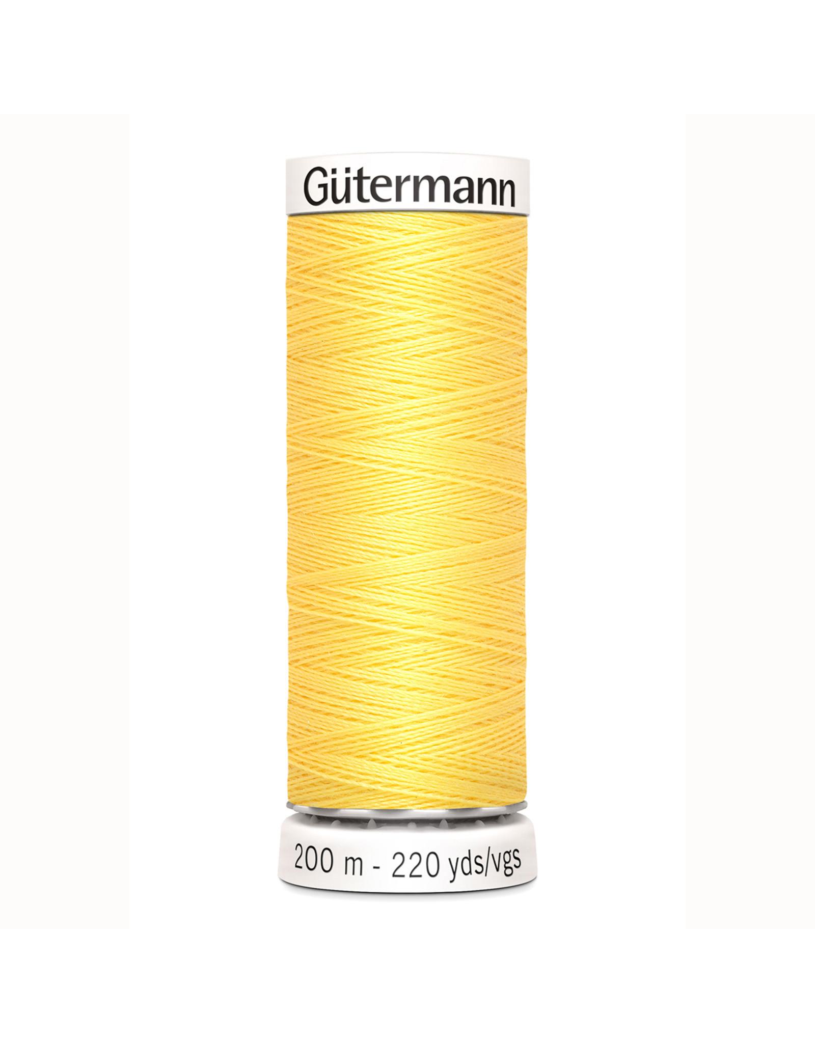 Gütermann Gütermann Sewing Thread 200 m - nr 852