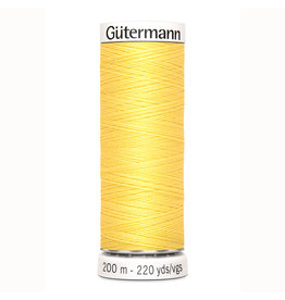 Gütermann Gütermann Nähgarn 200 m - nr 852