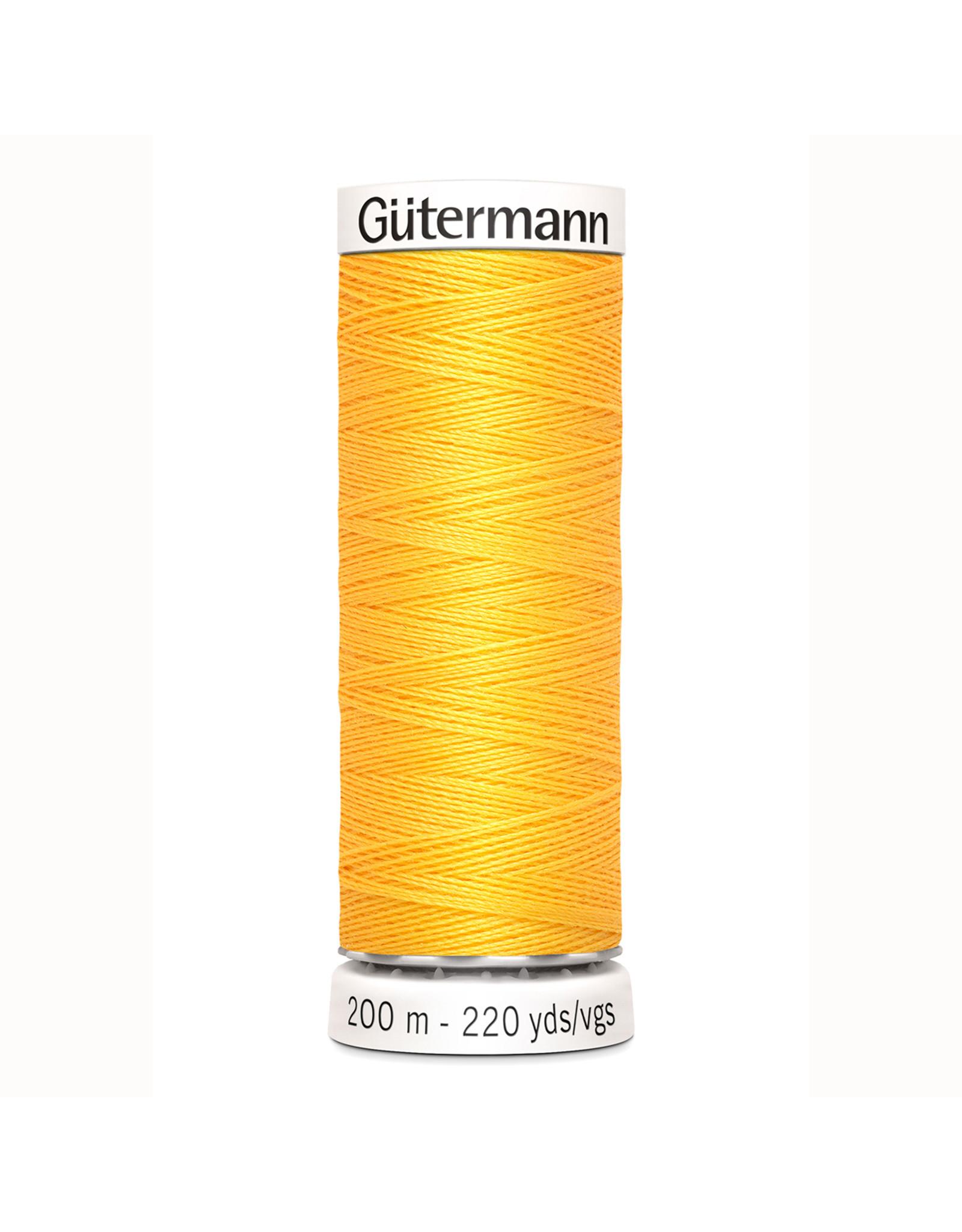 Gütermann Gütermann Sewing Thread 200 m - nr 417