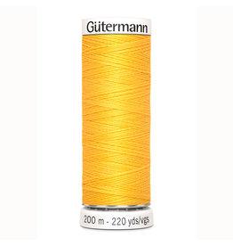 Gütermann Gütermann Nähgarn 200 m - nr 417