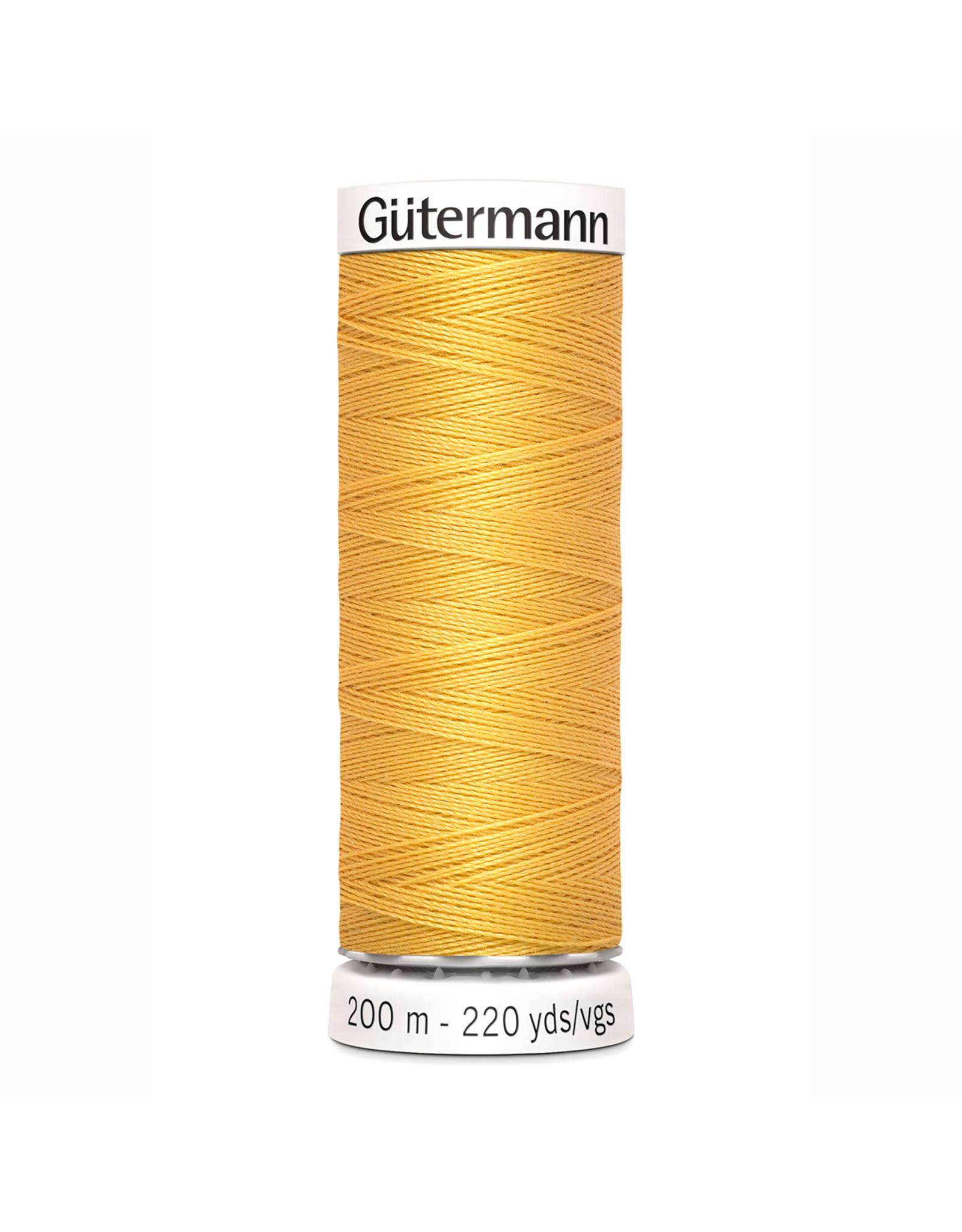 Gütermann Gütermann Nähgarn 200 m - nr 416