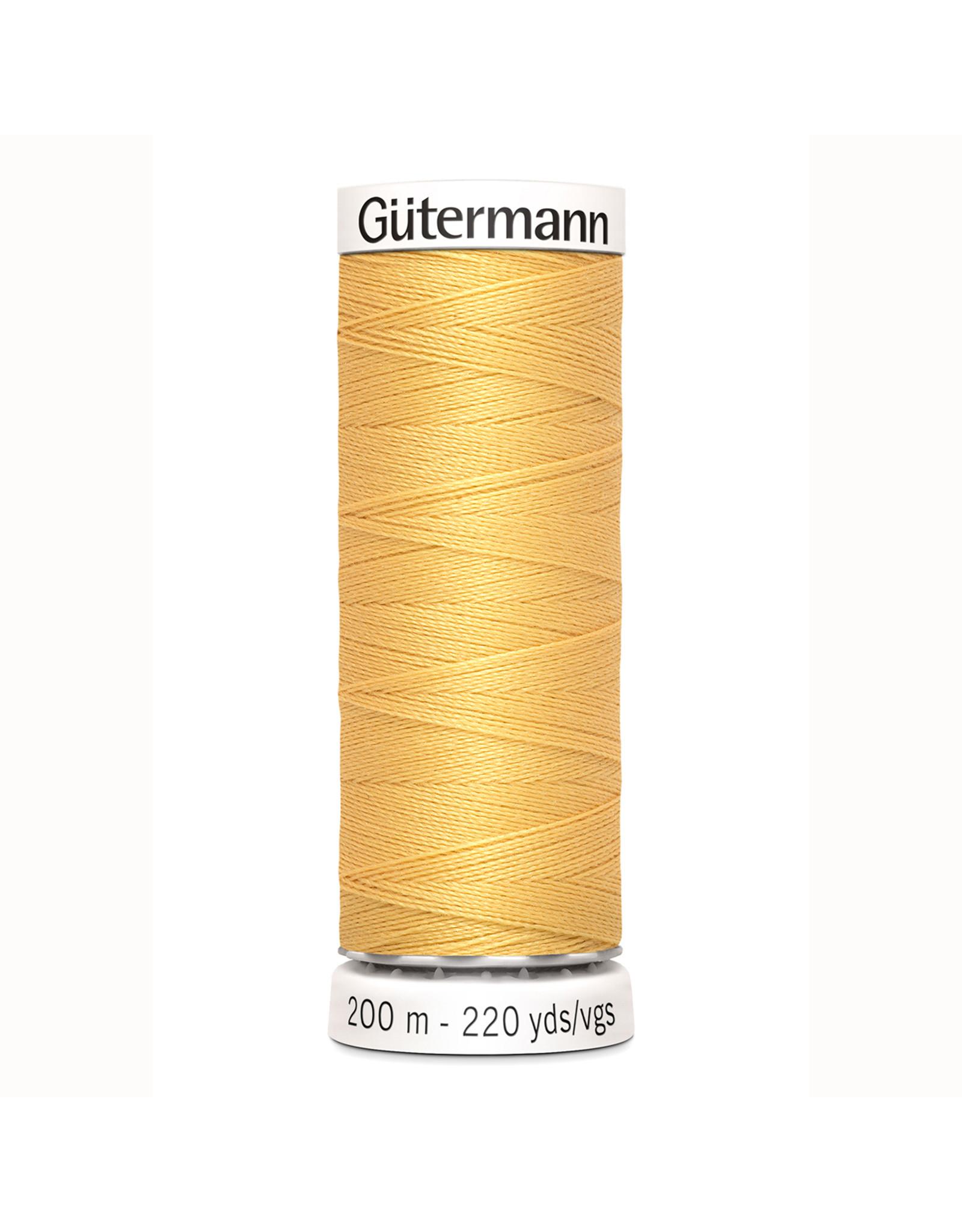 Gütermann Gütermann Nähgarn 200 m - nr 415