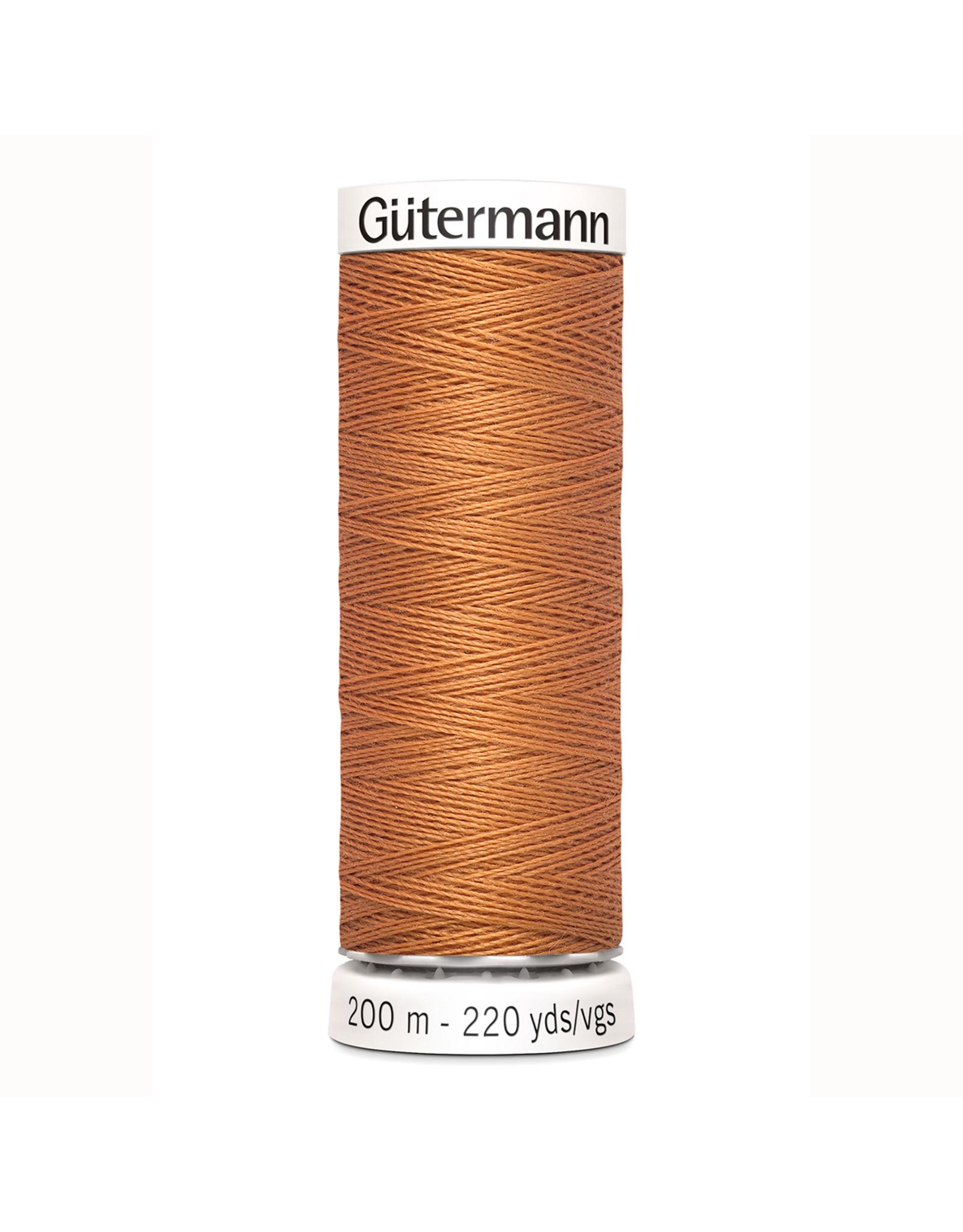 Gütermann Gütermann Naaigaren 200 m - nr 612