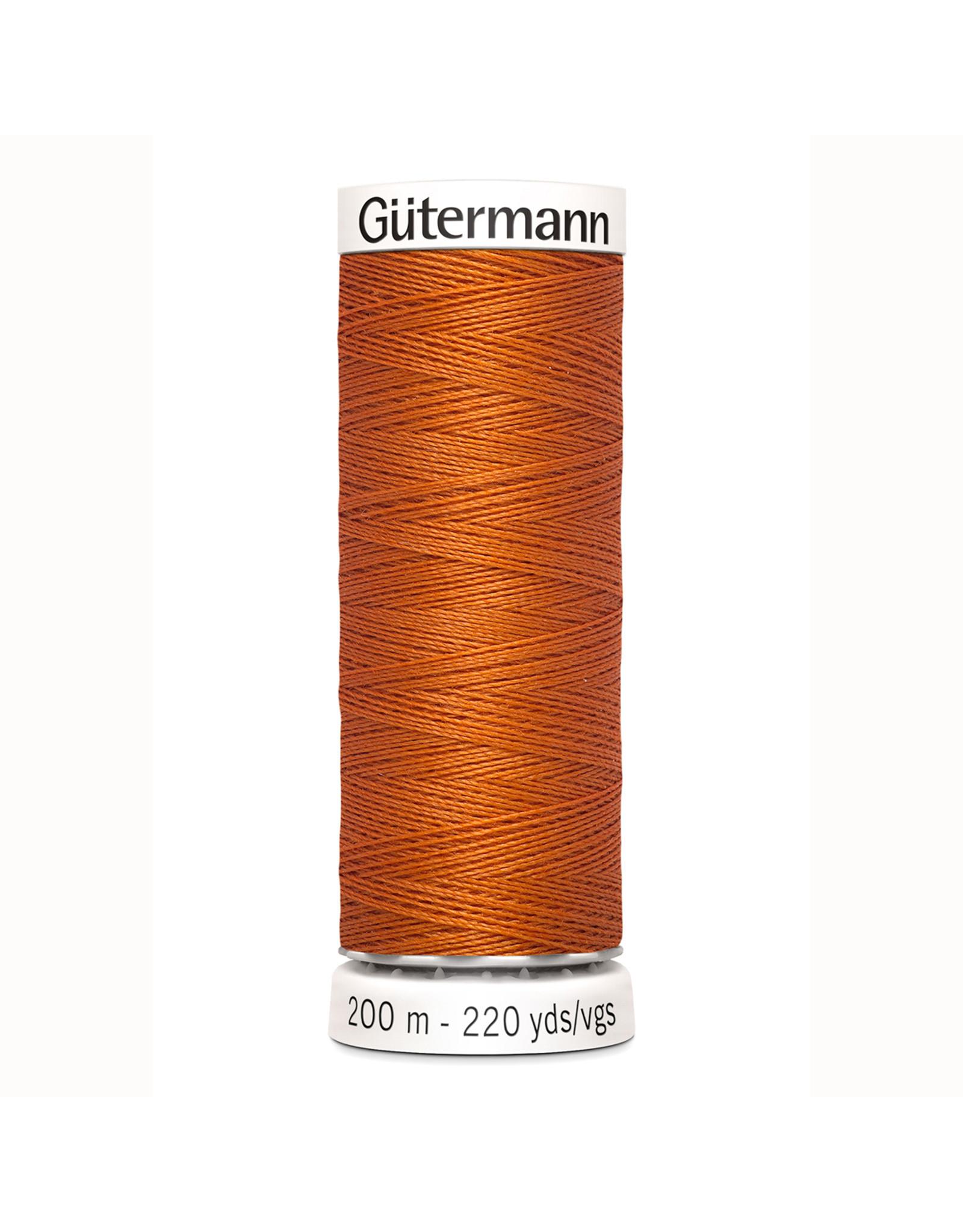 Gütermann Gütermann Naaigaren 200 m - nr 982