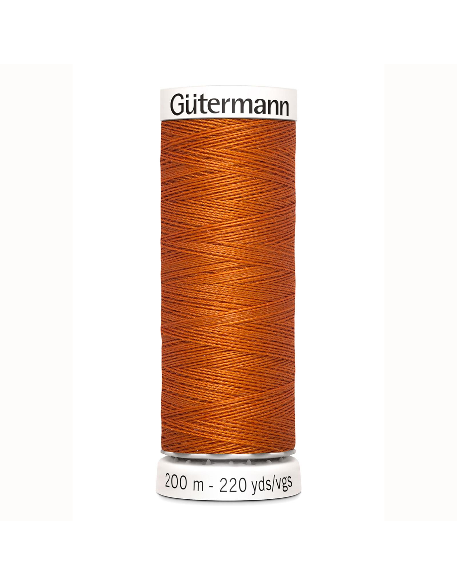 Gütermann Gütermann Nähgarn 200 m - nr 932