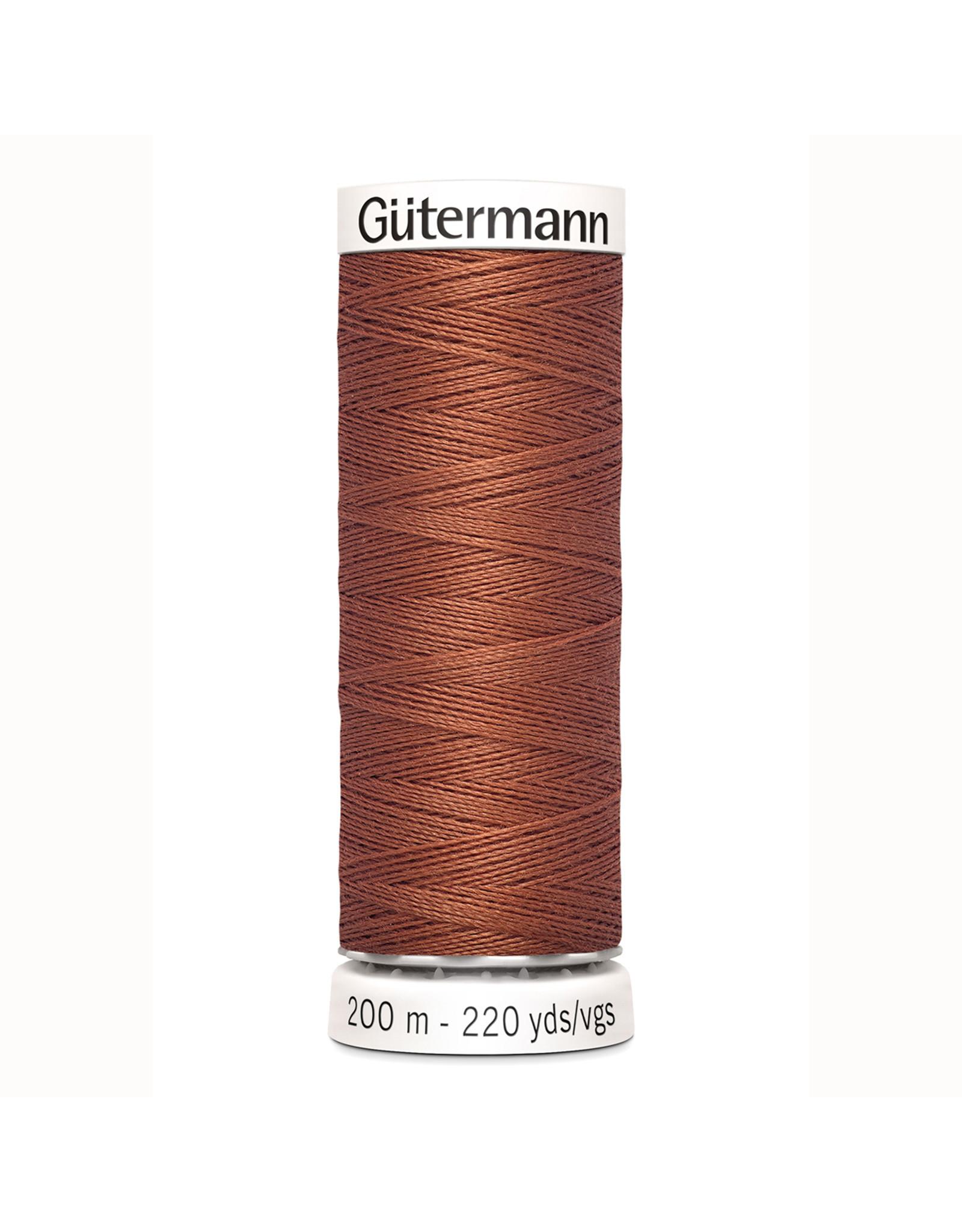 Gütermann Gütermann Naaigaren 200 m - nr 847