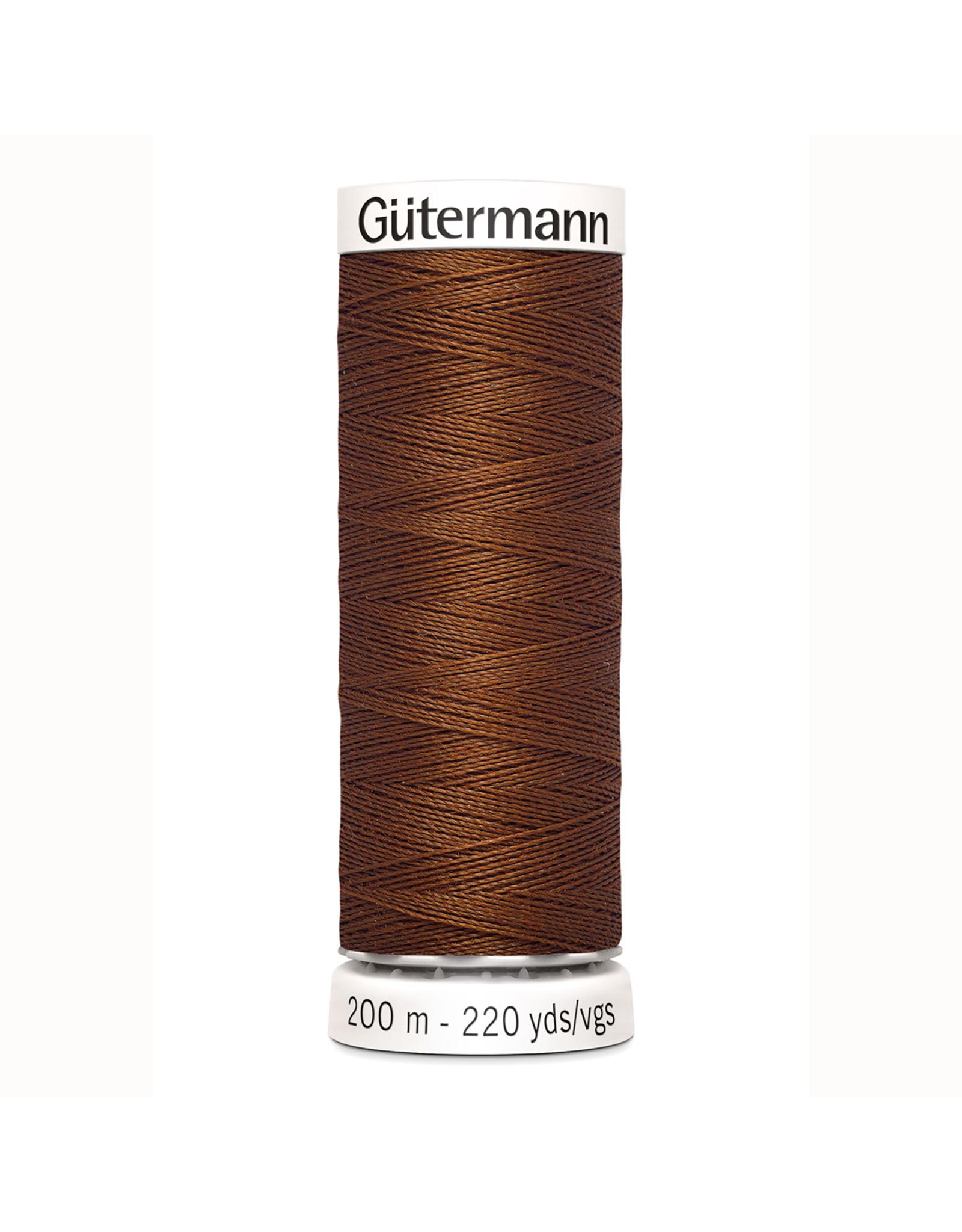 Gütermann Gütermann Nähgarn 200 m - nr 650