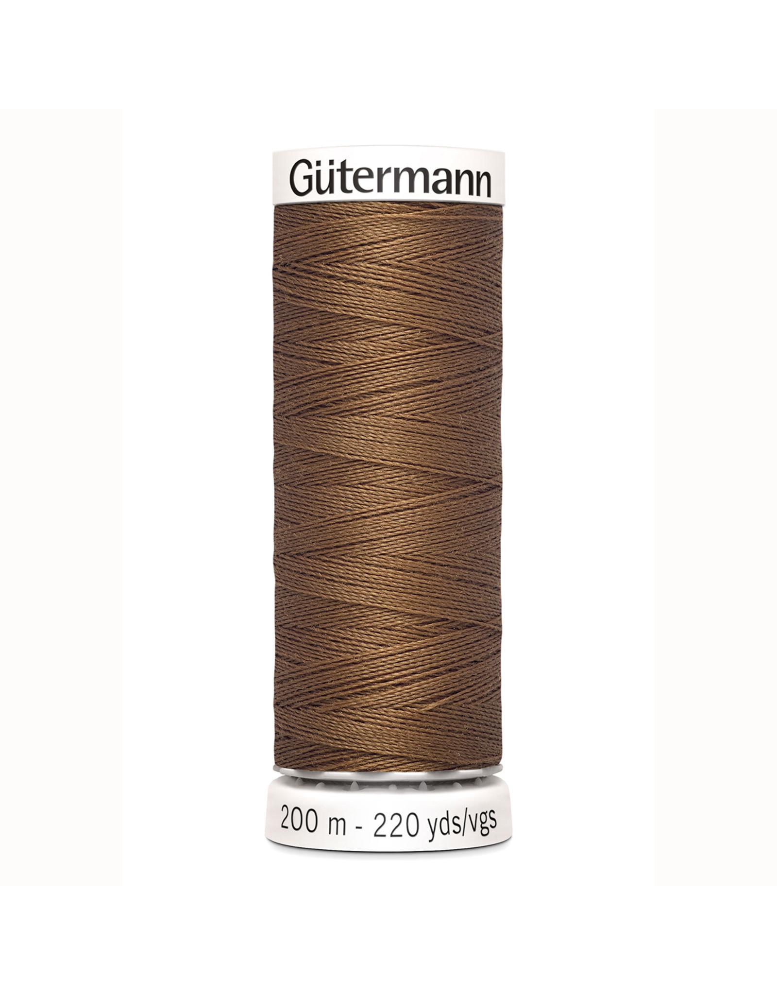 Gütermann Gütermann Nähgarn 200 m - nr 124