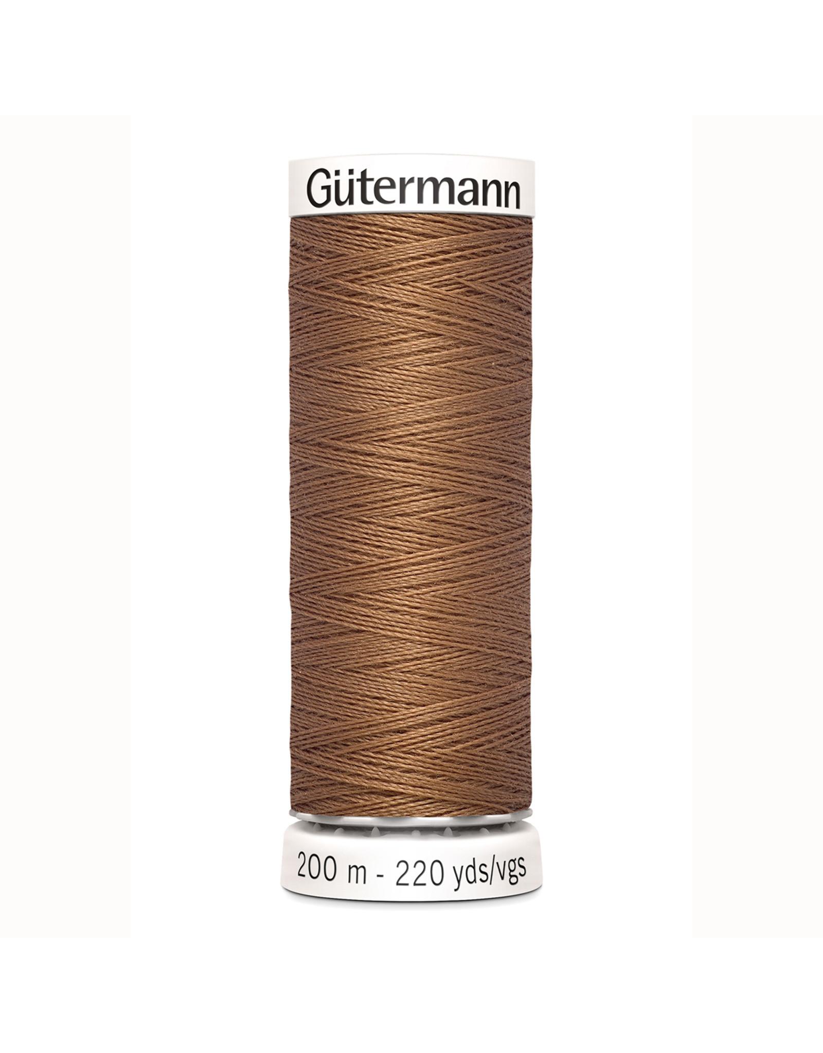Gütermann Gütermann Nähgarn 200 m - nr 842