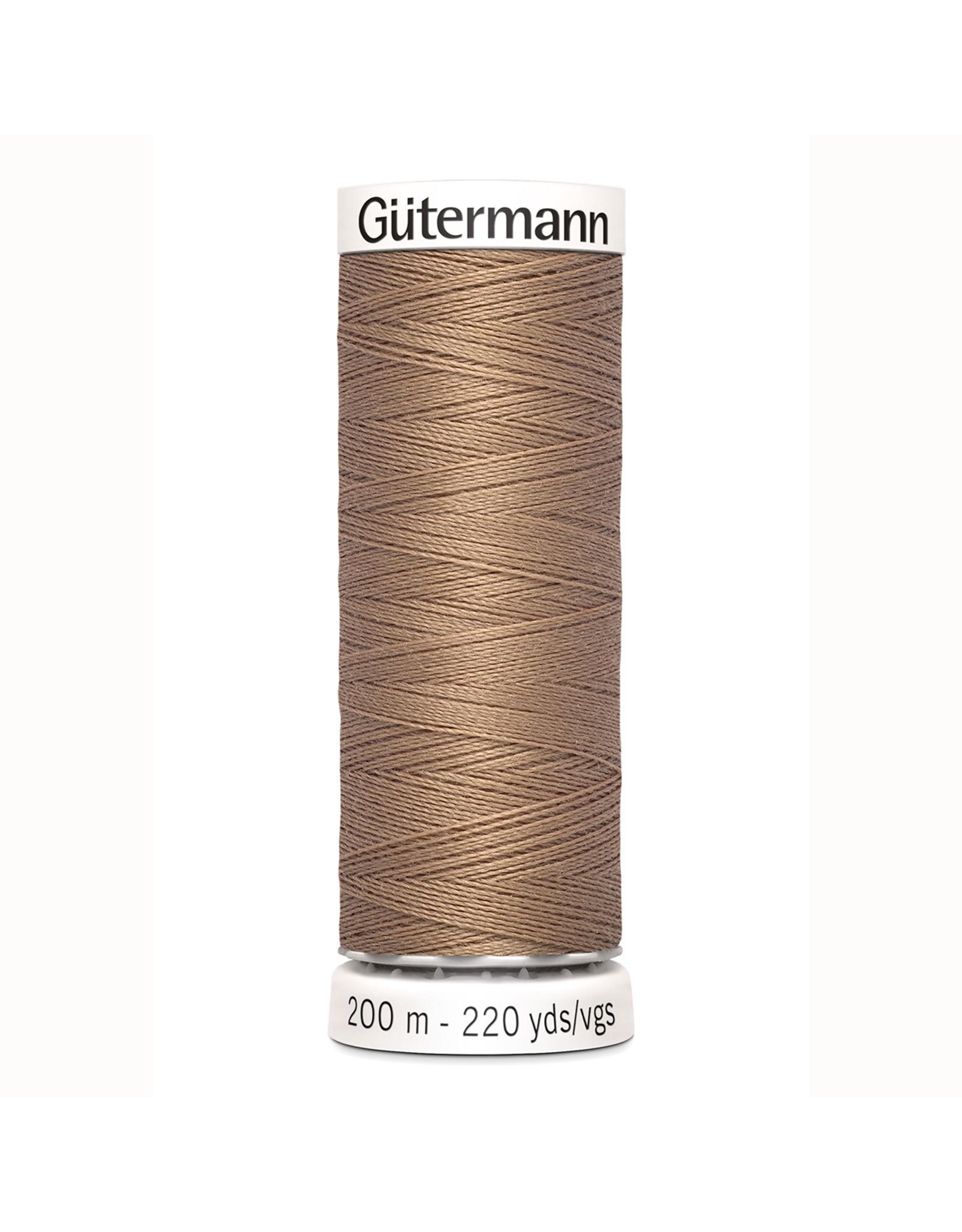 Gütermann Gütermann Nähgarn 200 m - nr 139