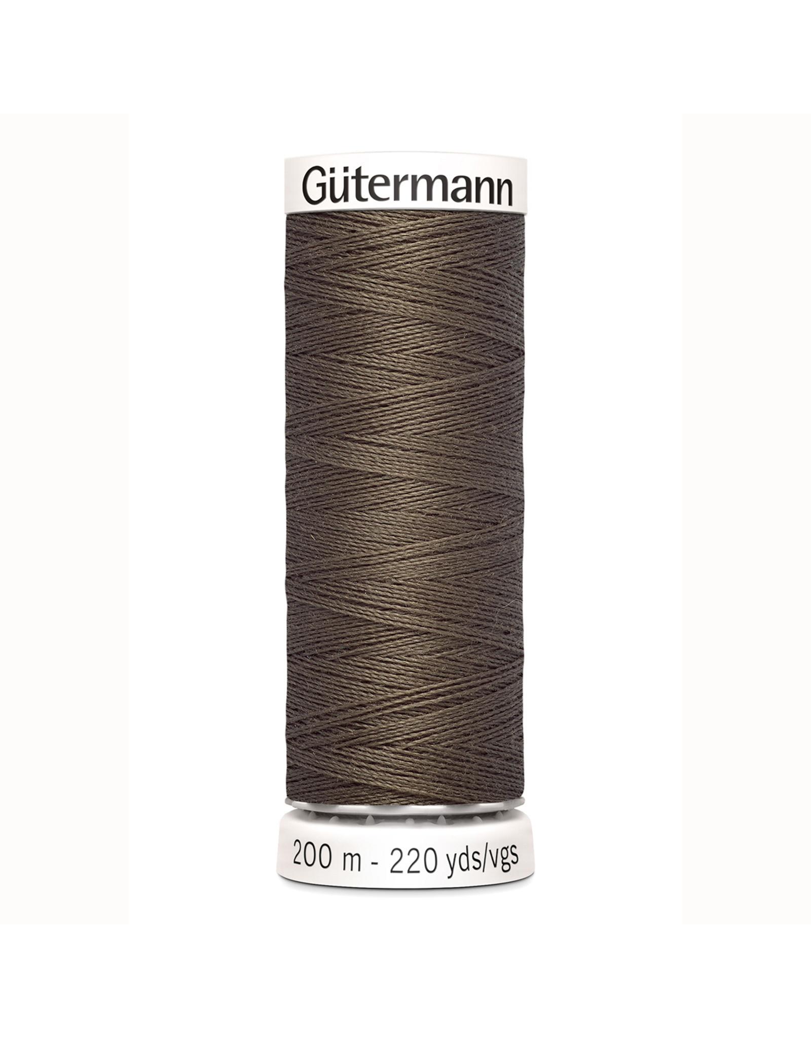 Gütermann Gütermann Sewing Thread 200 m - nr 467