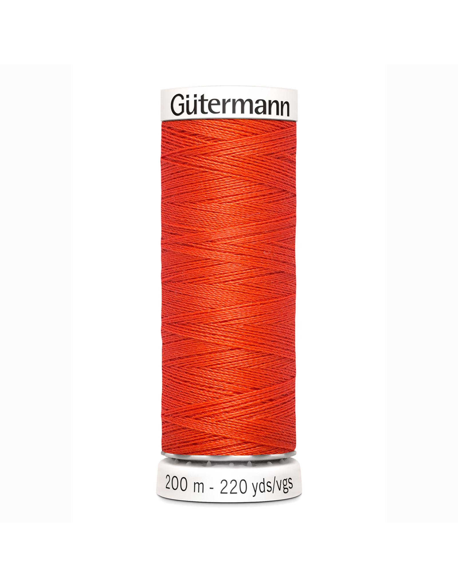 Gütermann Gütermann Sewing Thread 200 m - nr 155