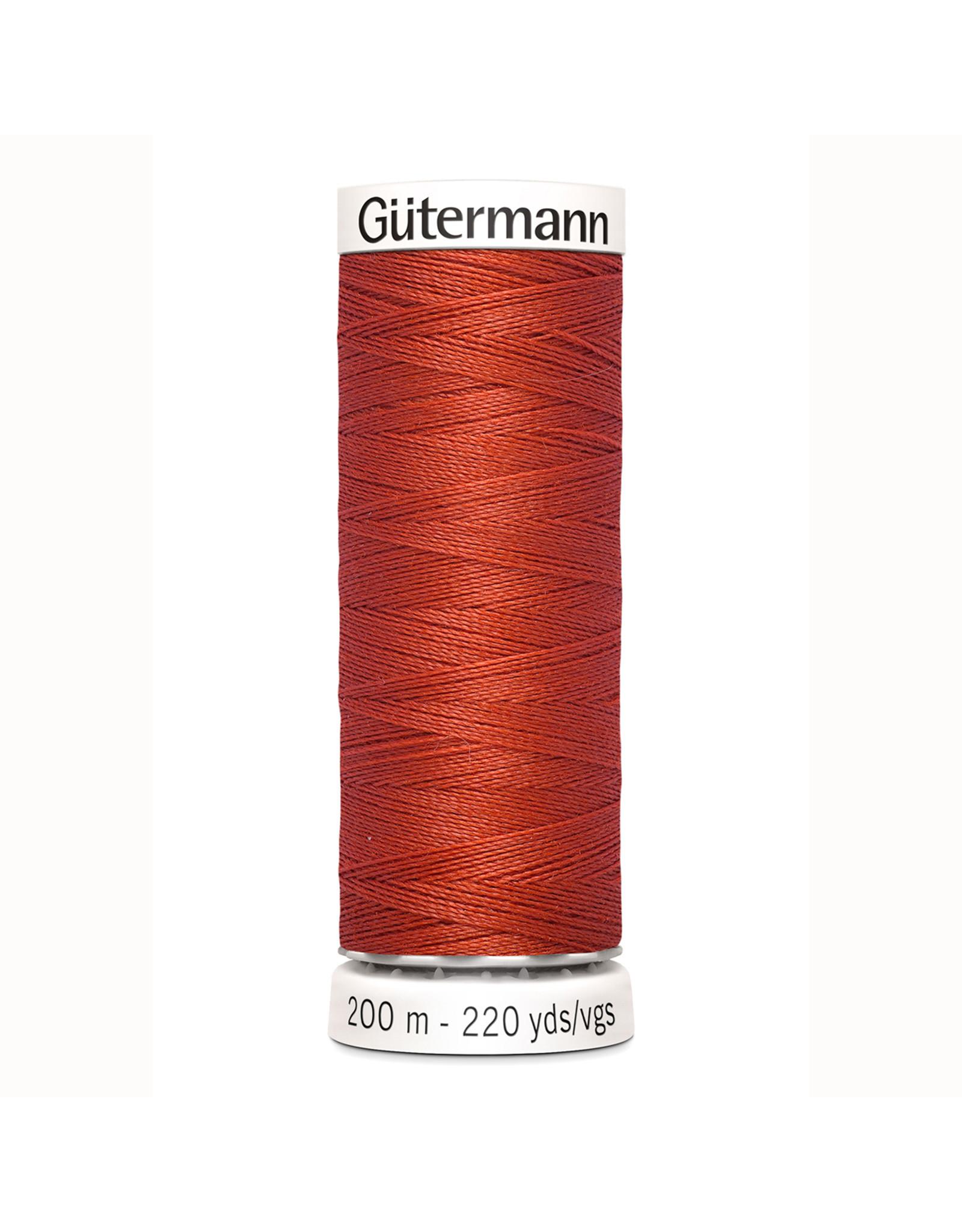 Gütermann Gütermann Naaigaren 200 m - nr 589
