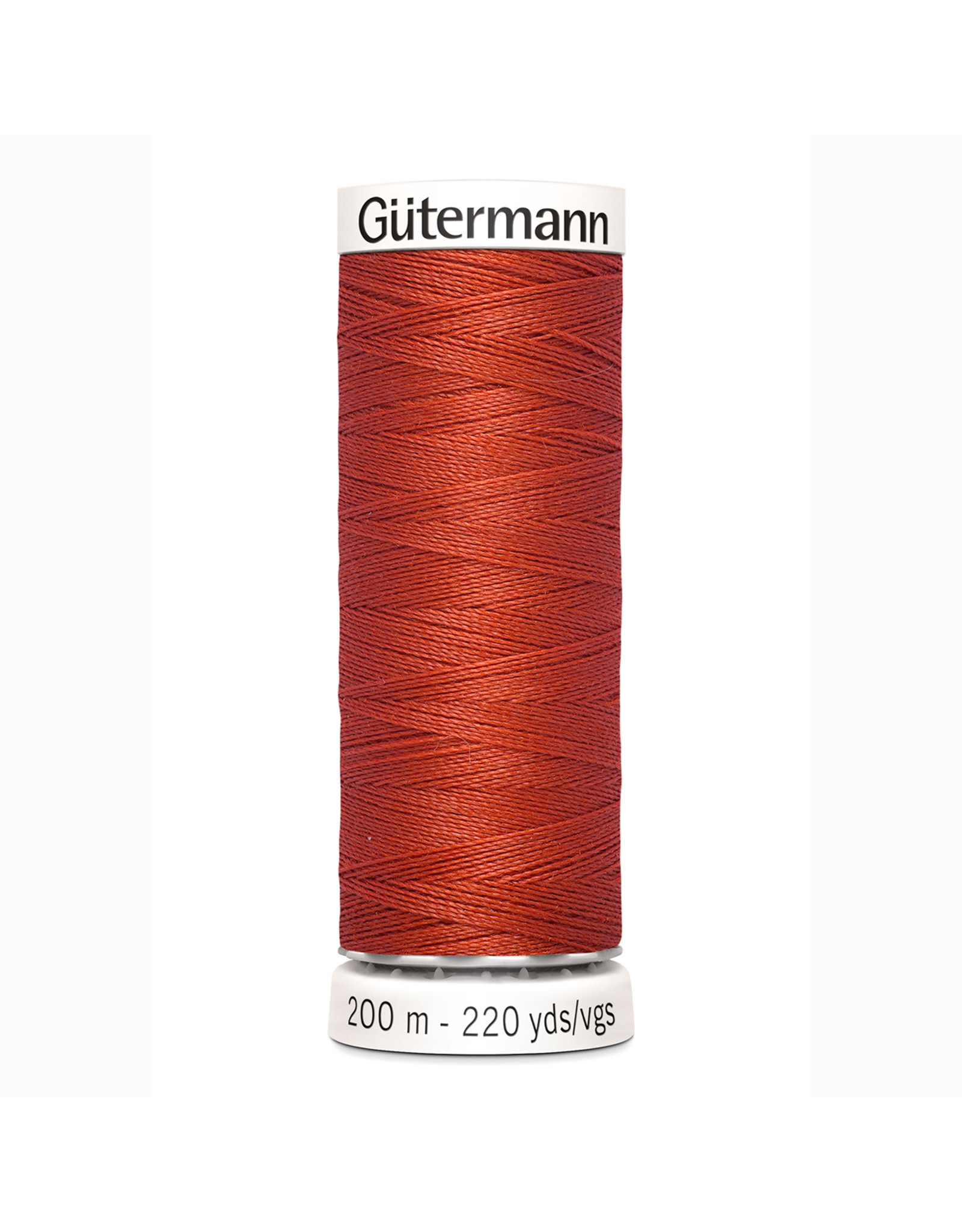 Gütermann Gütermann Sewing Thread 200 m - nr 589