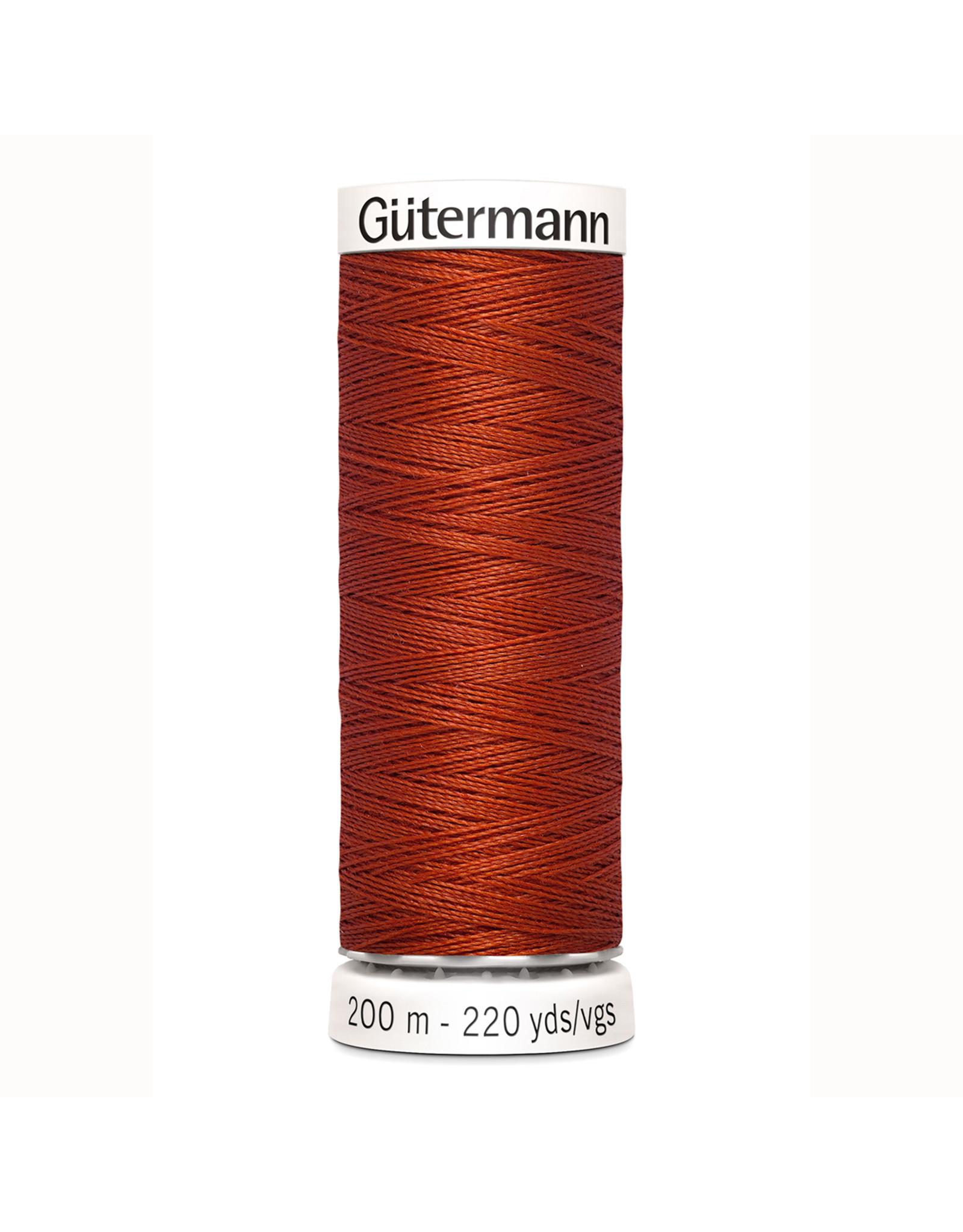 Gütermann Gütermann Naaigaren 200 m - nr 837