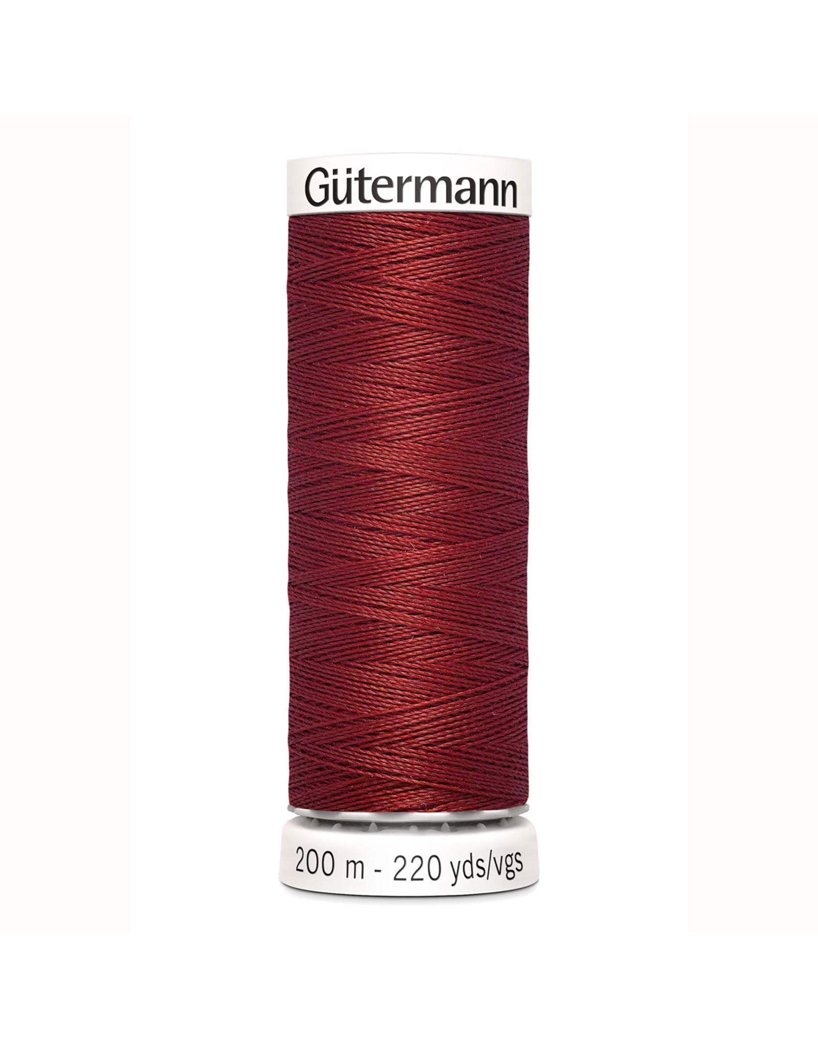 Gütermann Gütermann Sewing Thread 200 m - nr 221