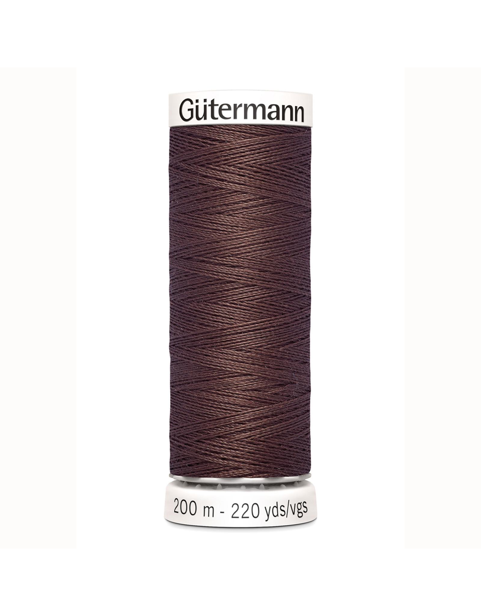 Gütermann Gütermann Sewing Thread 200 m - nr 446
