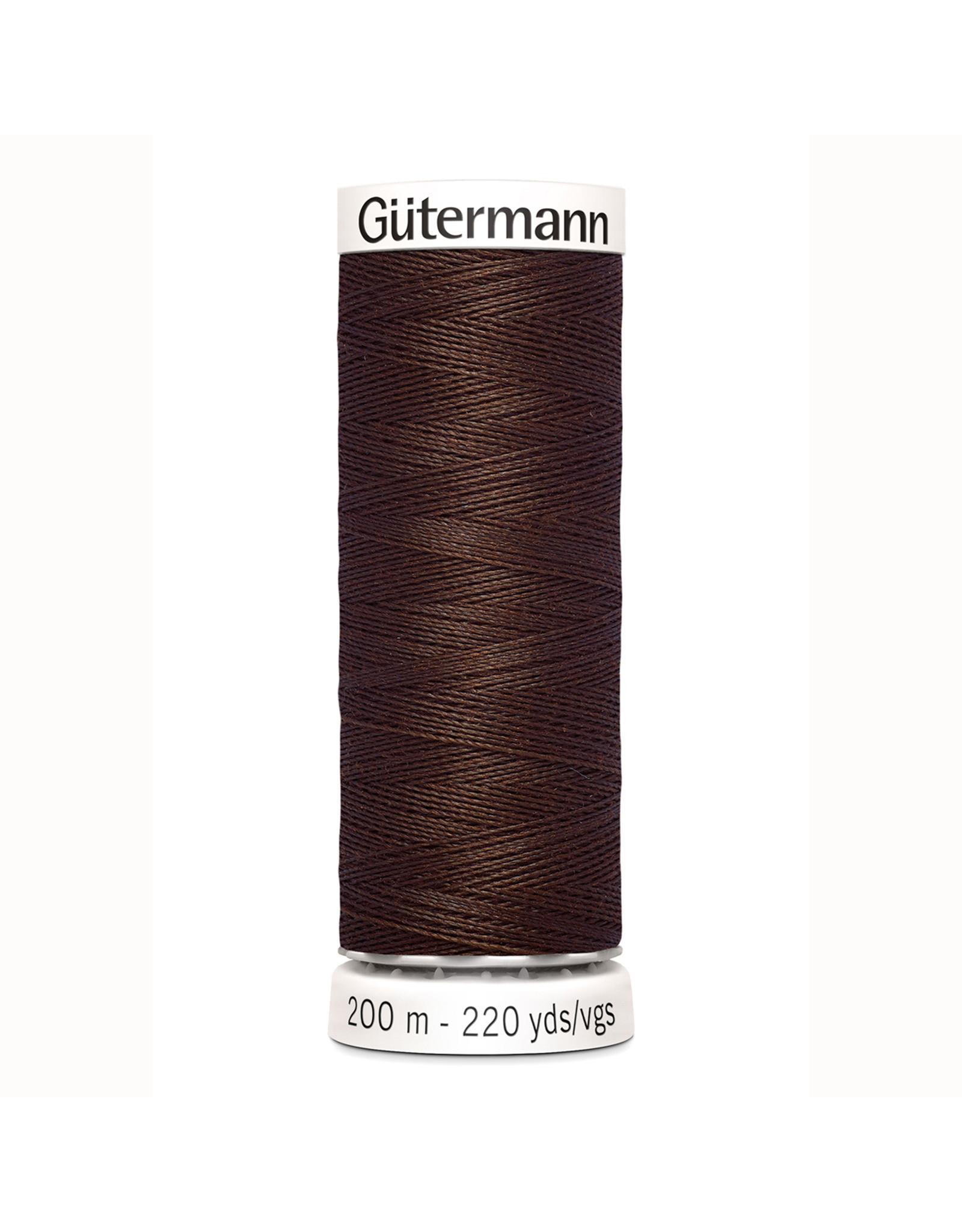 Gütermann Gütermann Naaigaren 200 m - nr 694
