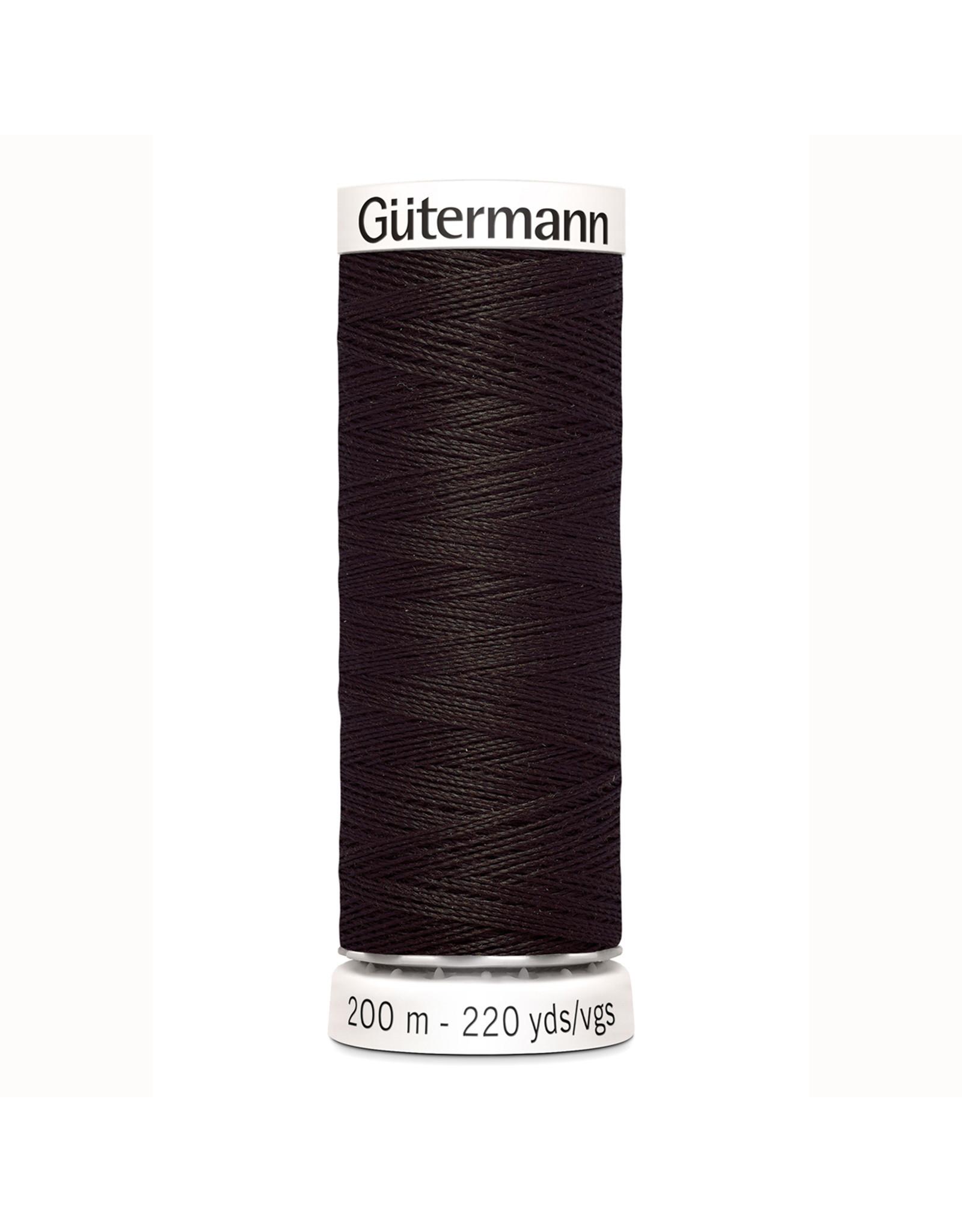 Gütermann Gütermann Naaigaren 200 m - nr 697