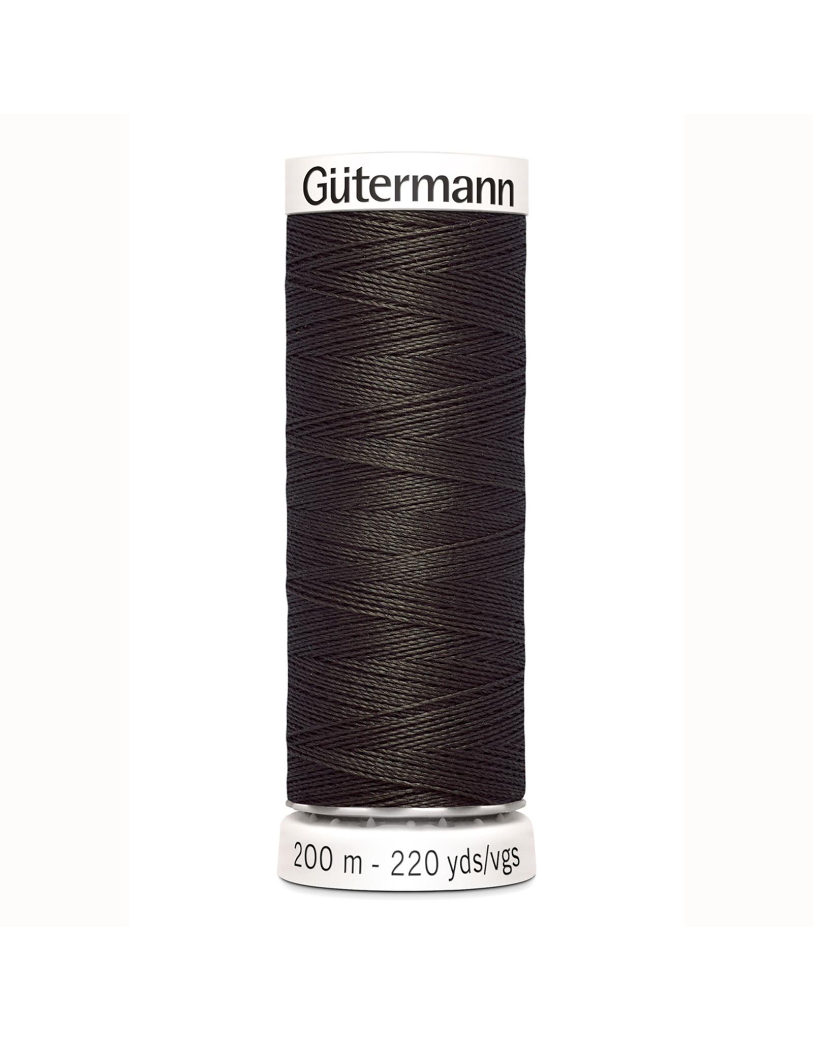 Gütermann Gütermann Naaigaren 200 m - nr 480