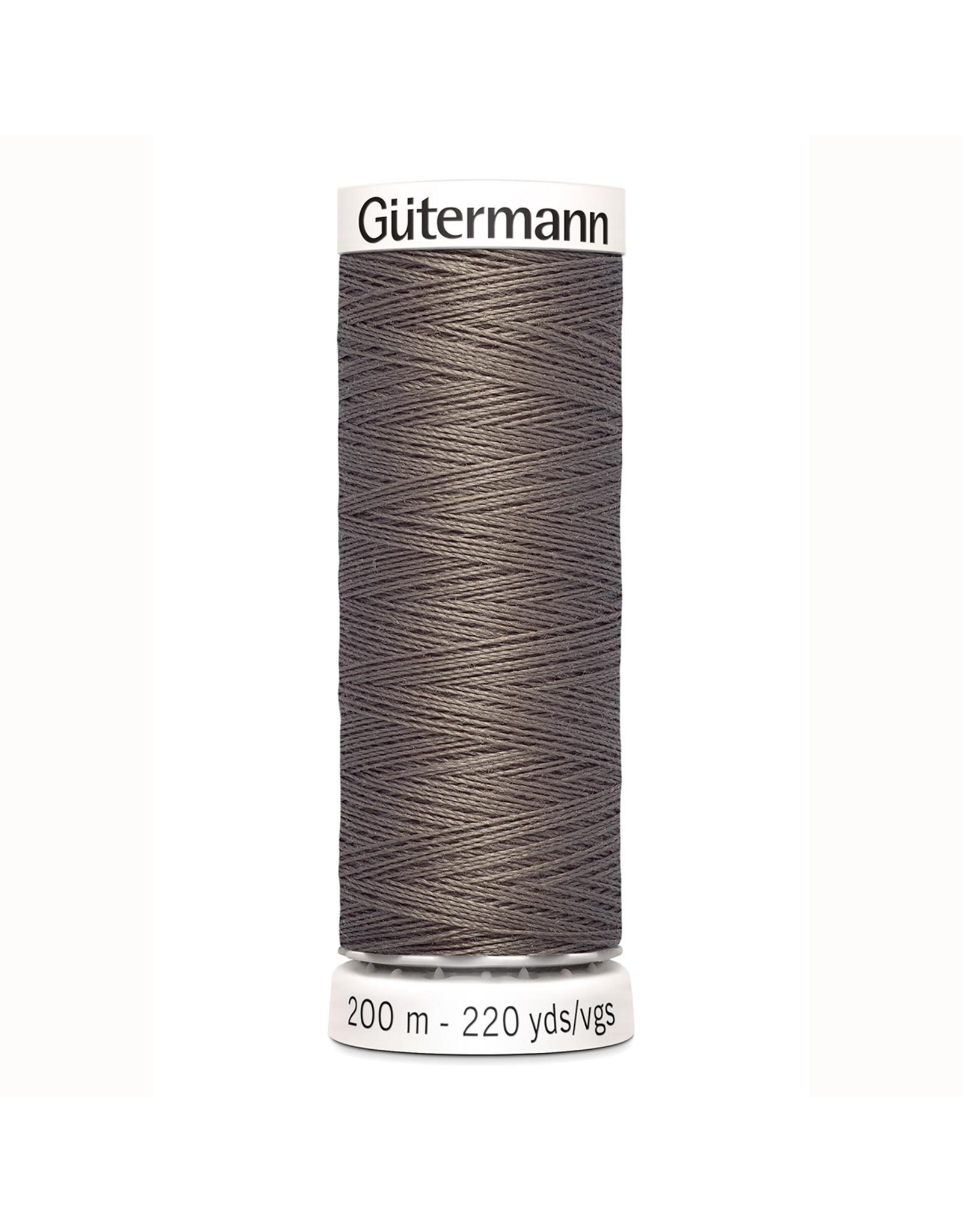 Gütermann Gütermann Nähgarn 200 m - nr 669