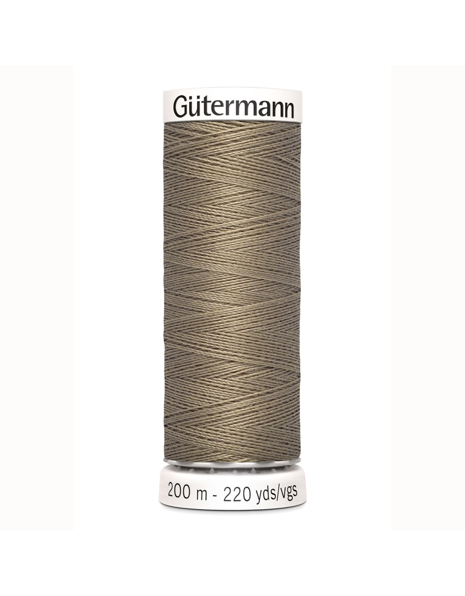 Gütermann Gütermann Naaigaren 200 m - nr 724