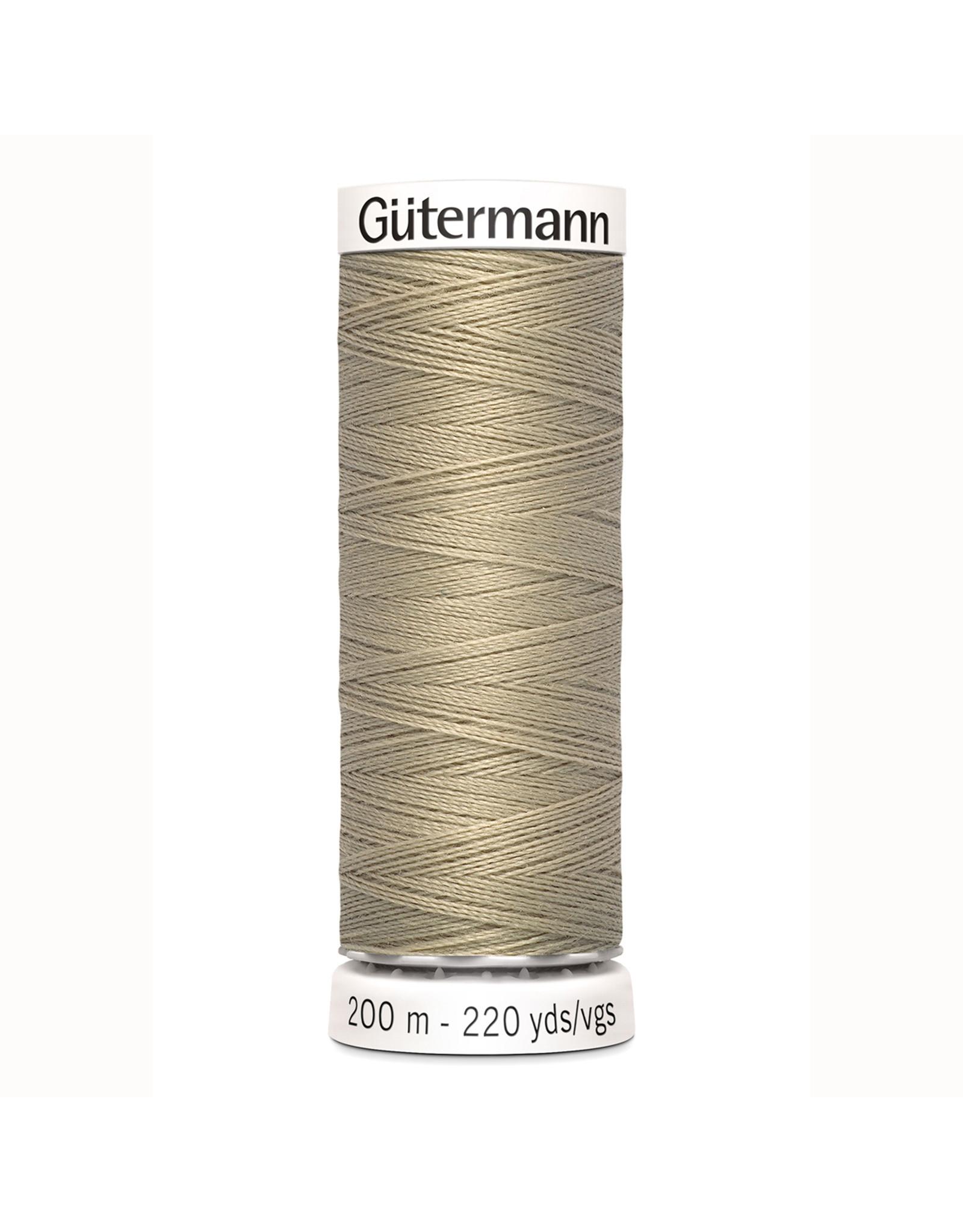 Gütermann Gütermann Nähgarn 200 m - nr 131