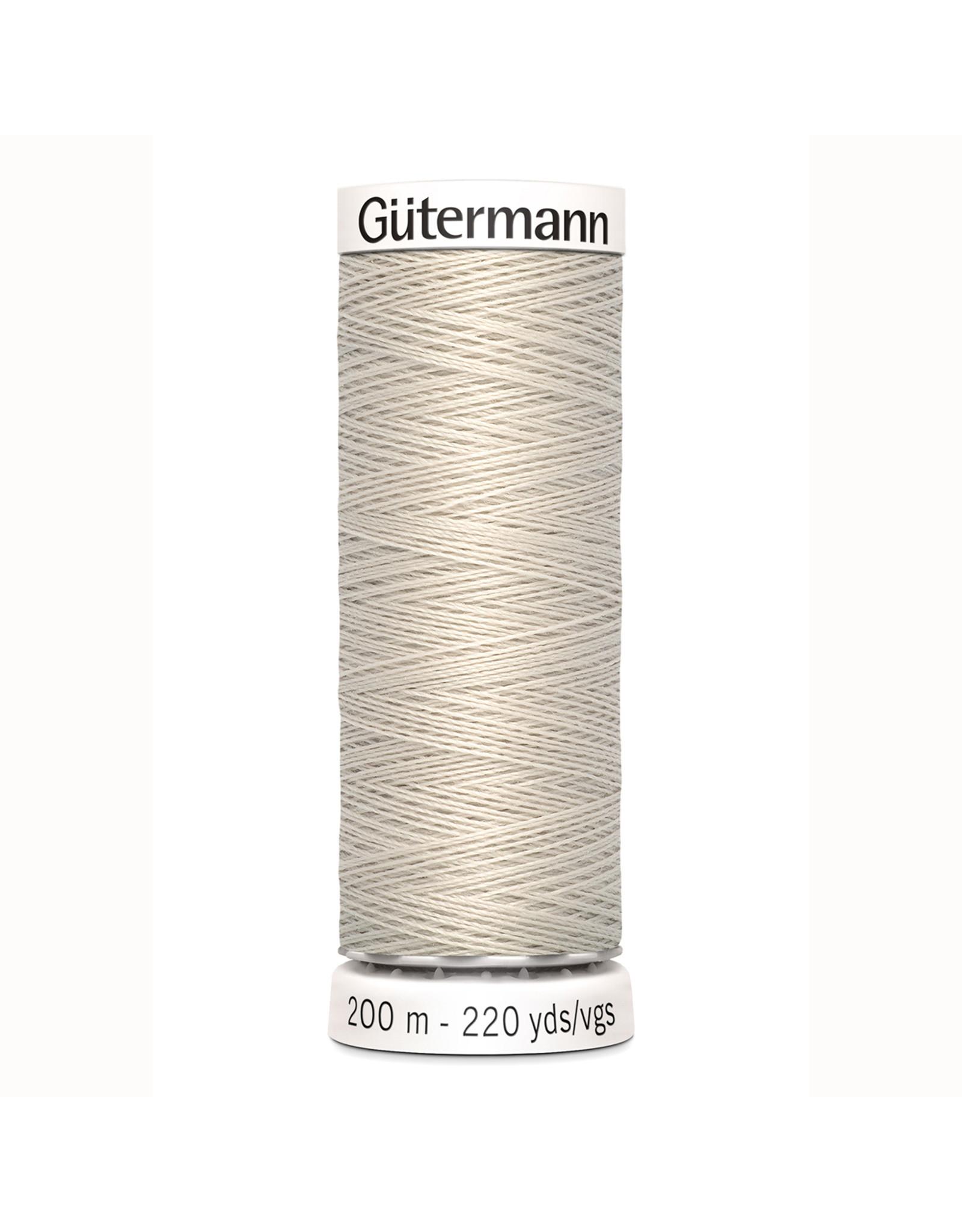Gütermann Gütermann Nähgarn 200 m - nr 299