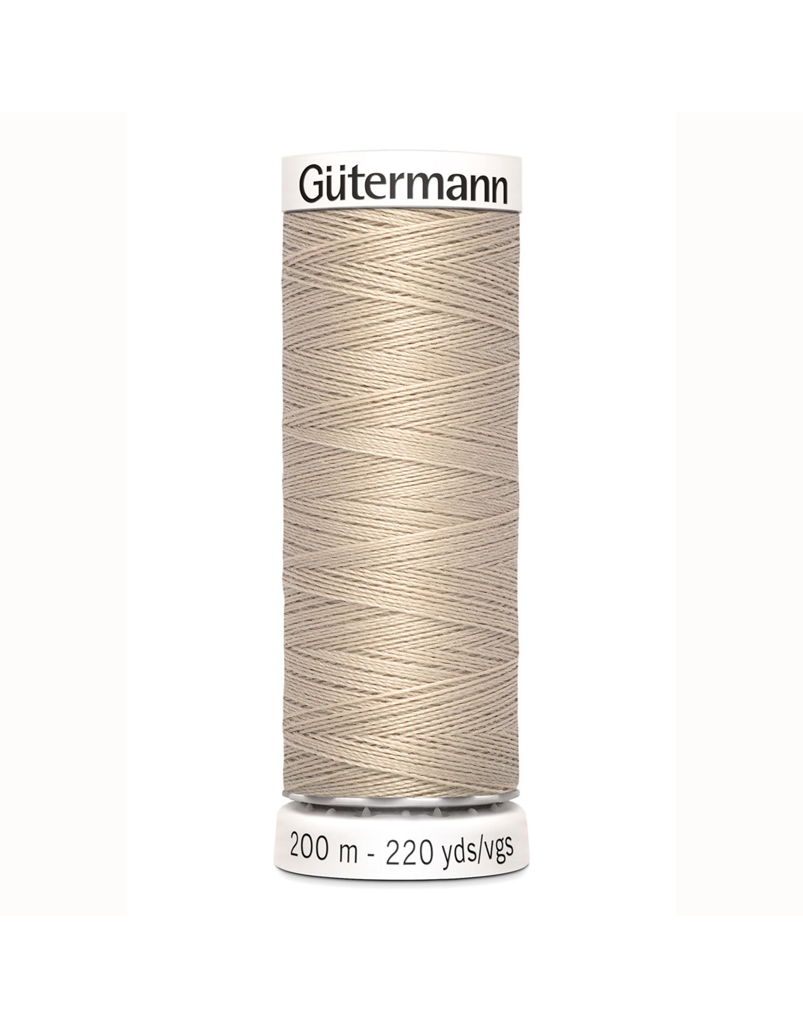 Gütermann Gütermann Nähgarn 200 m - nr 722