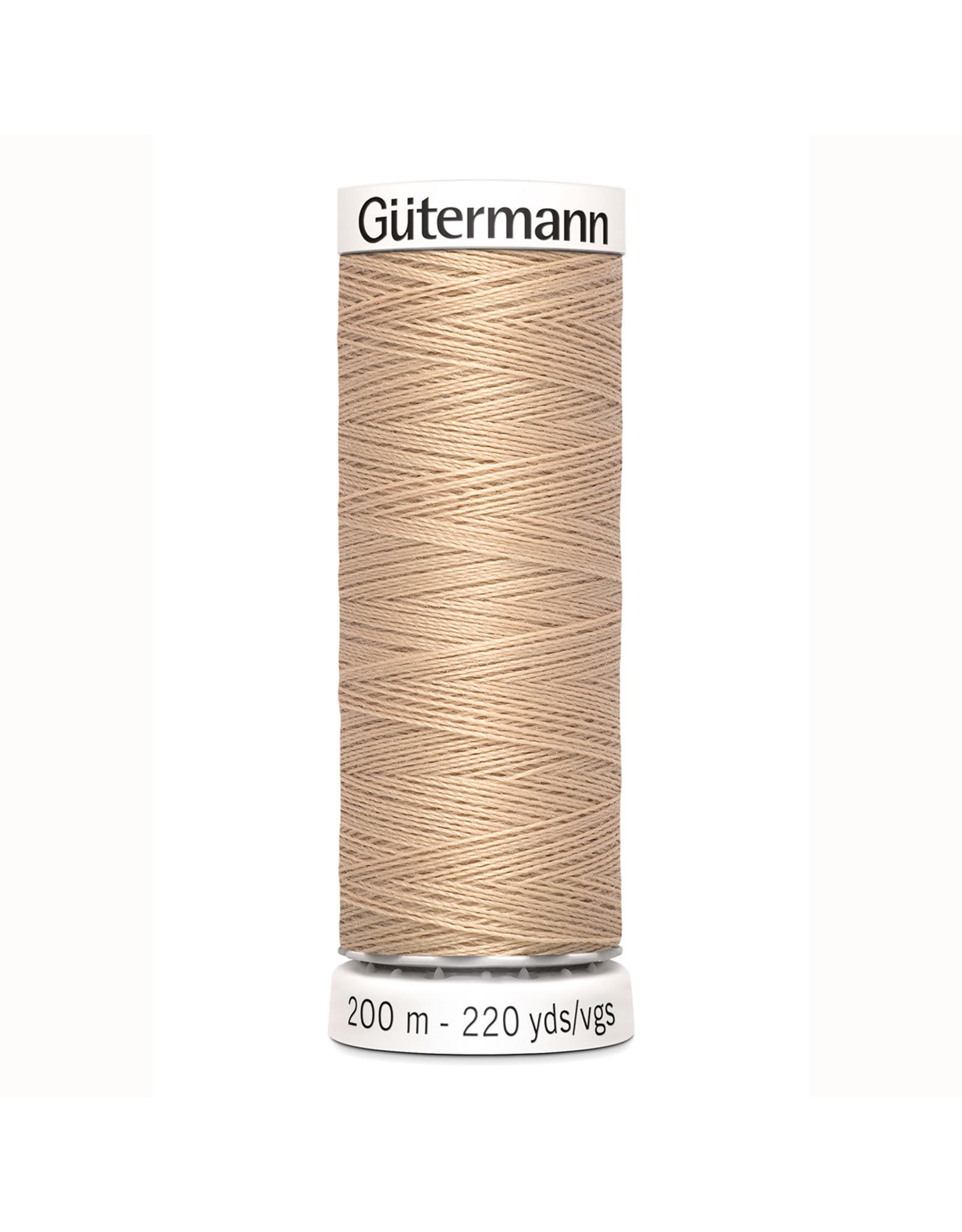 Gütermann Gütermann Nähgarn 200 m - nr 170