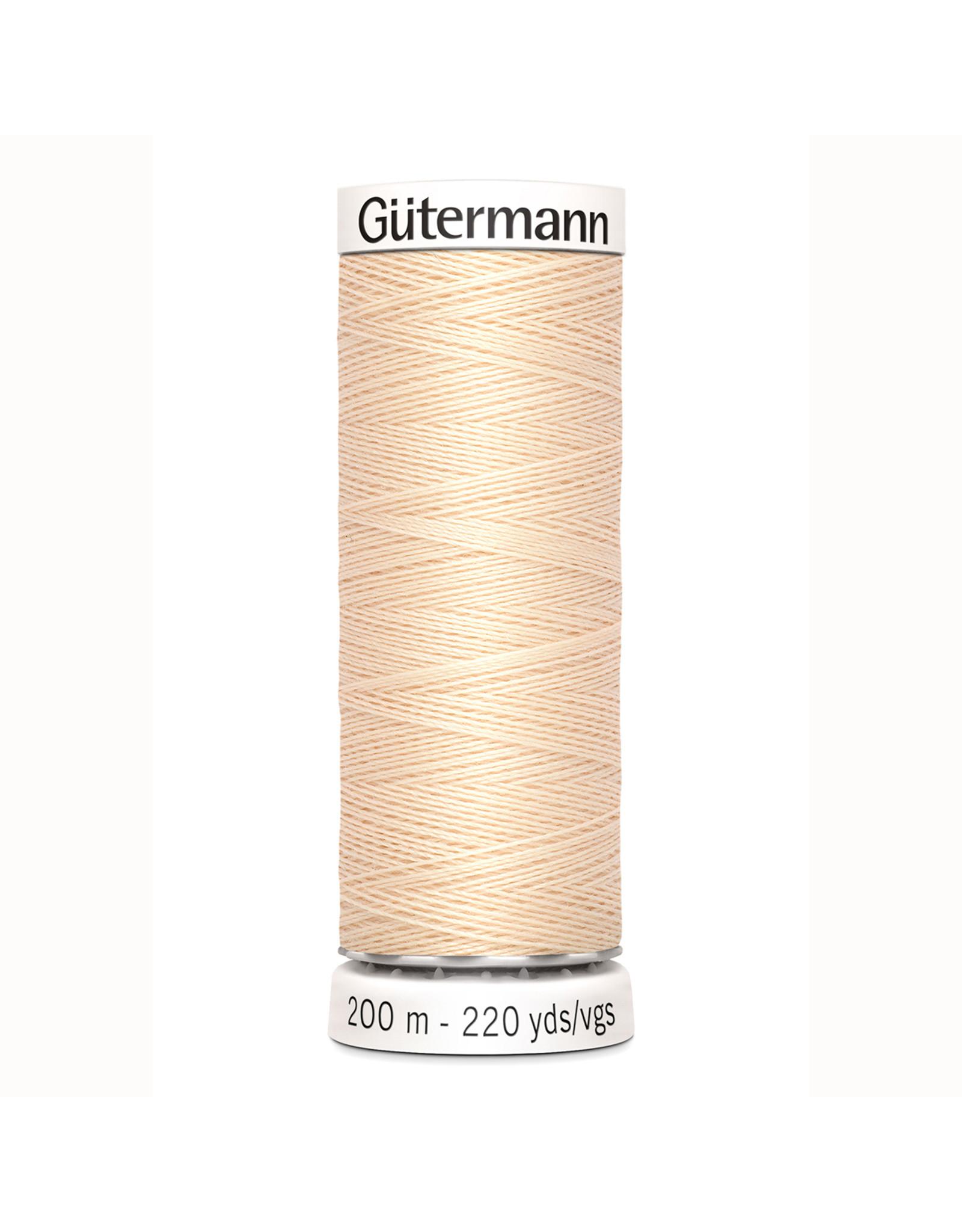 Gütermann Gütermann Sewing Thread 200 m - nr 5