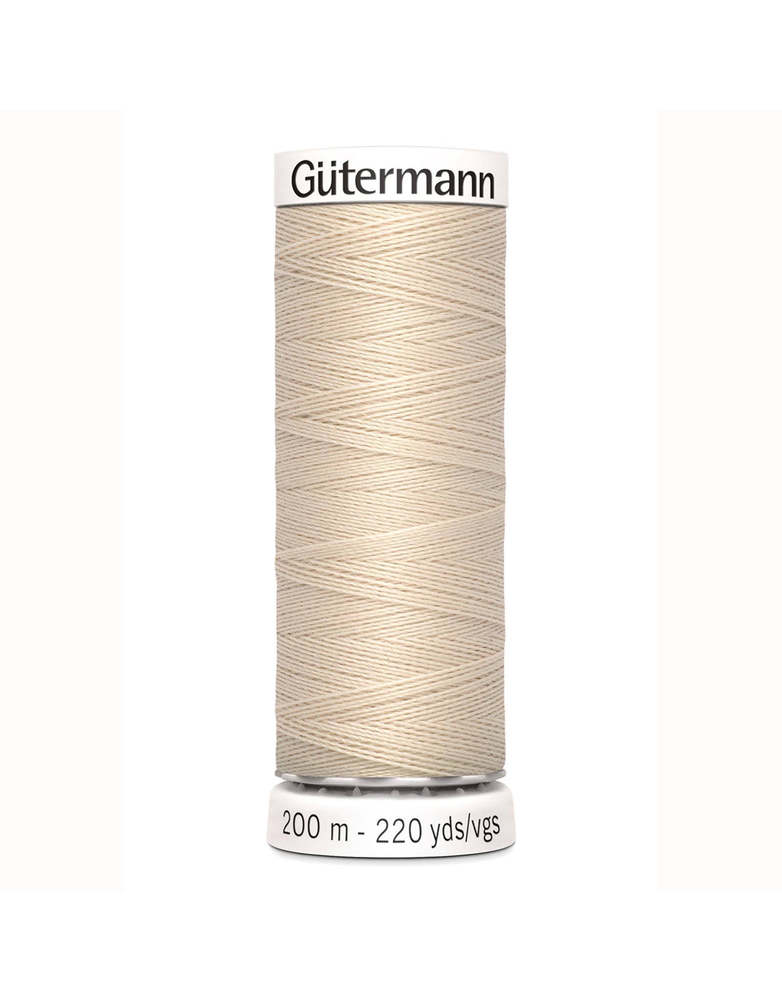 Gütermann Gütermann Nähgarn 200 m - nr 169