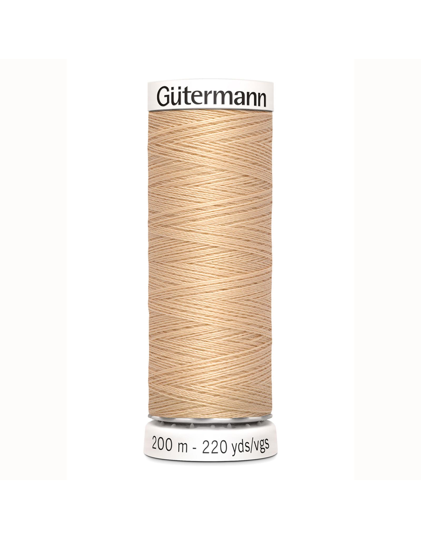 Gütermann Gütermann Nähgarn 200 m - nr 421