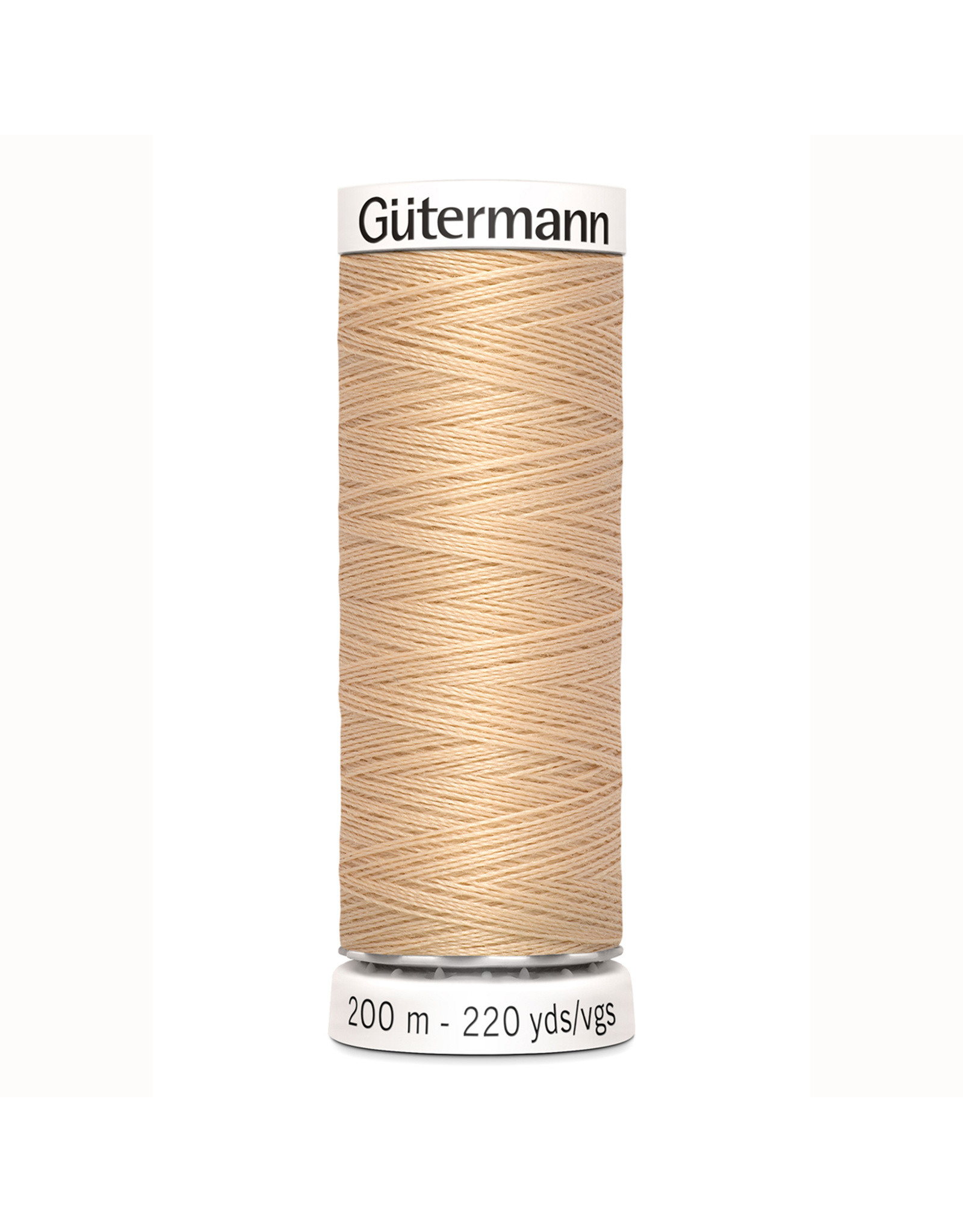 Gütermann Gütermann Sewing Thread 200 m - nr 421