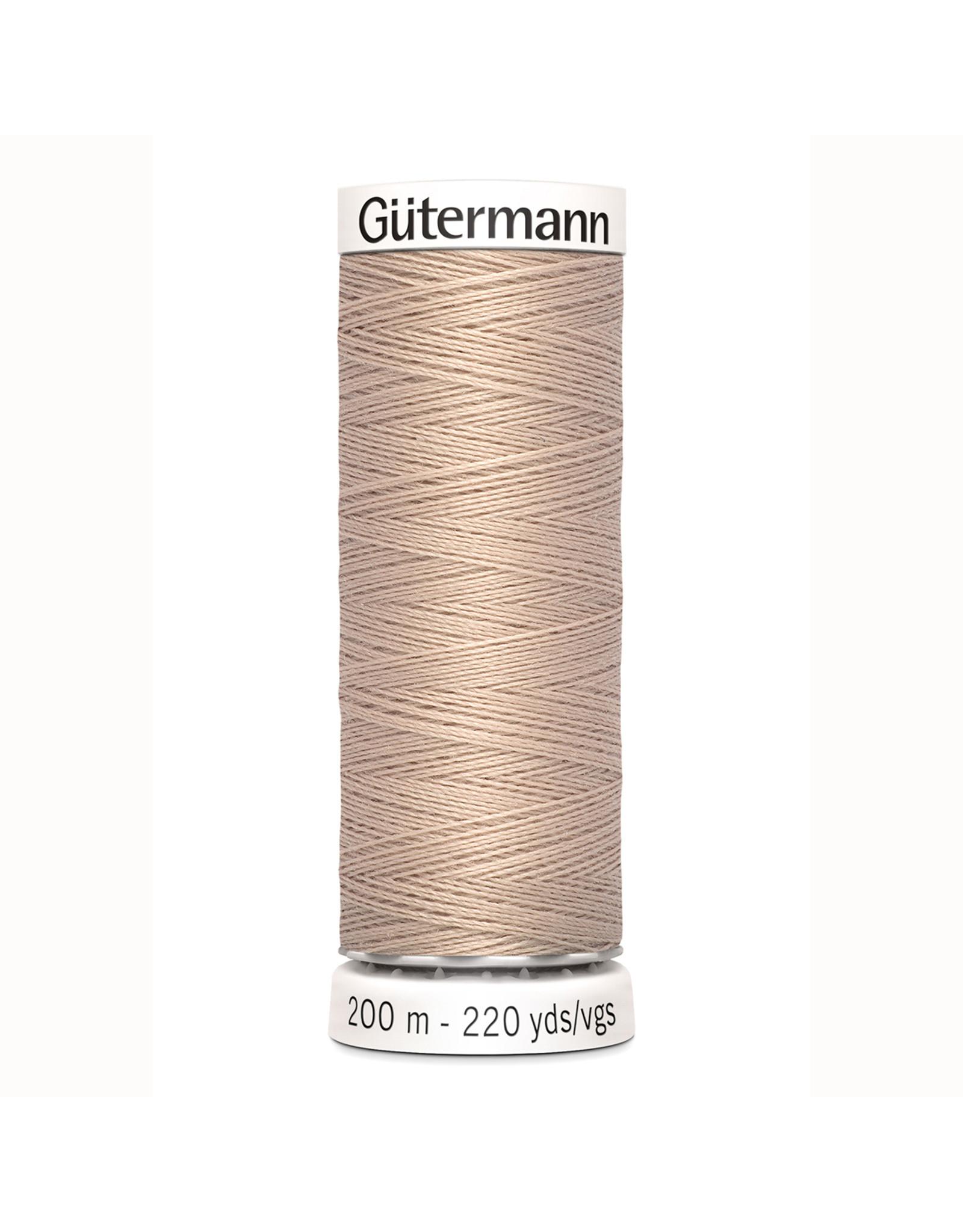 Gütermann Gütermann Nähgarn 200 m - nr 121
