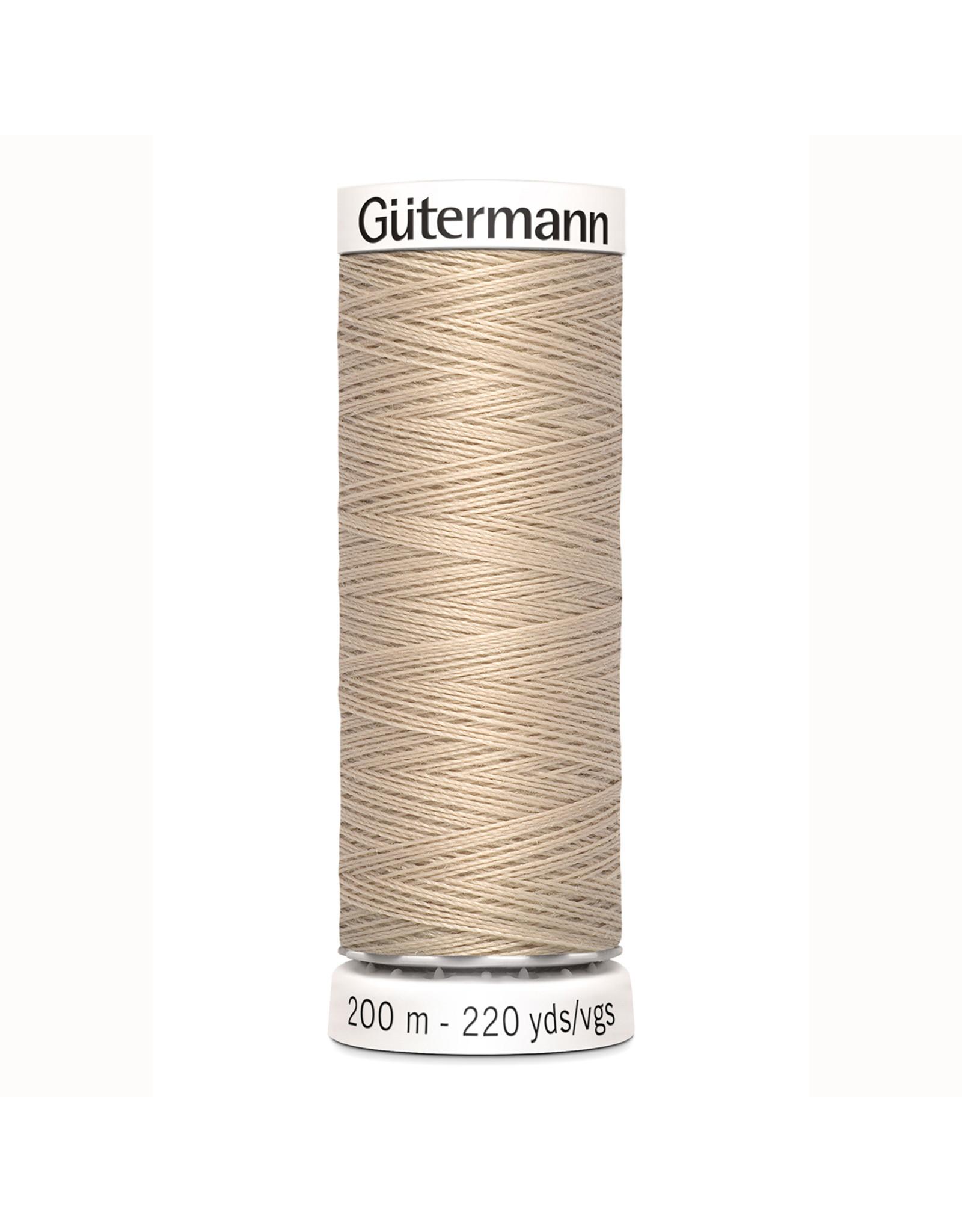 Gütermann Gütermann Sewing Thread 200 m - nr 198