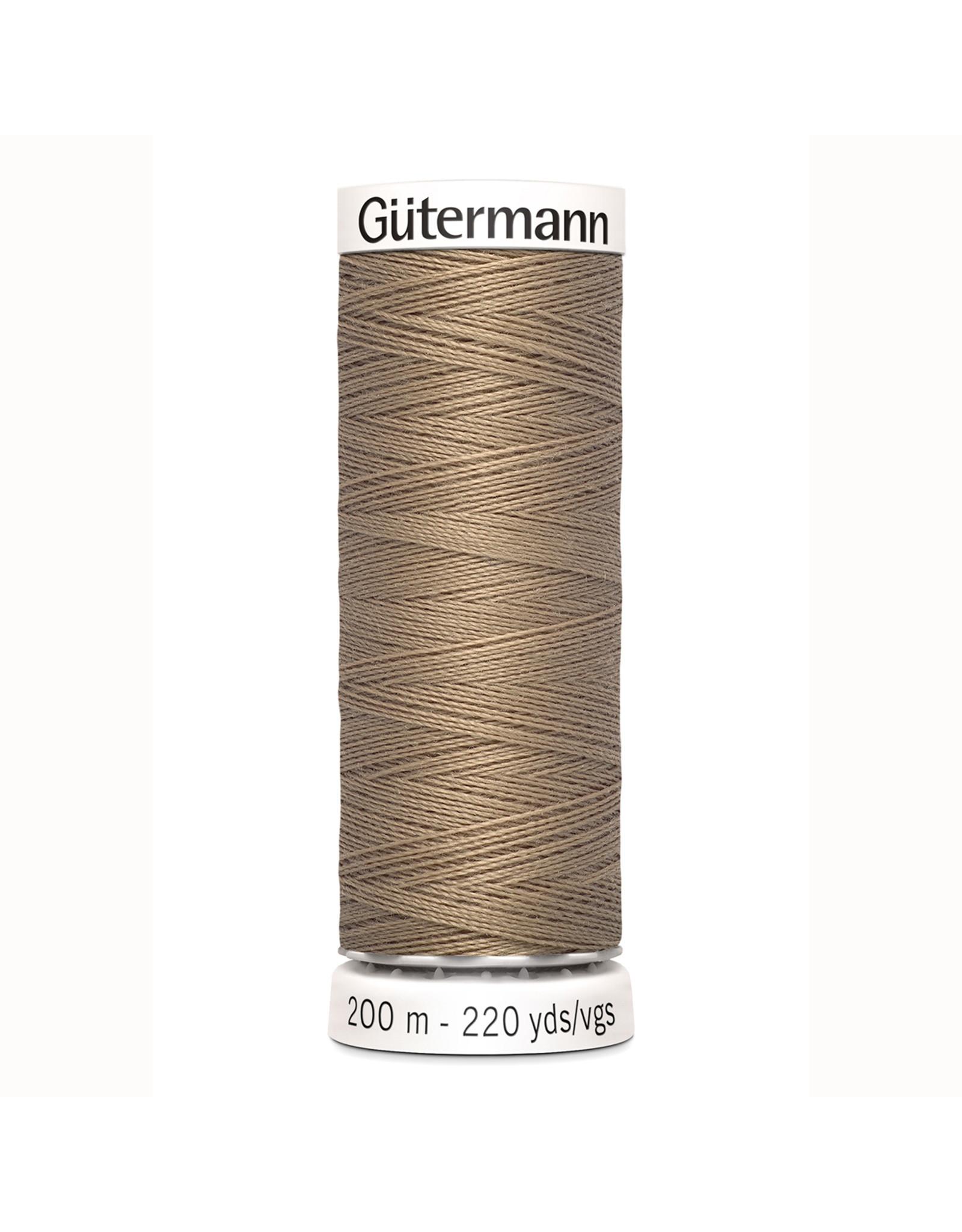 Gütermann Gütermann Nähgarn 200 m - nr 868