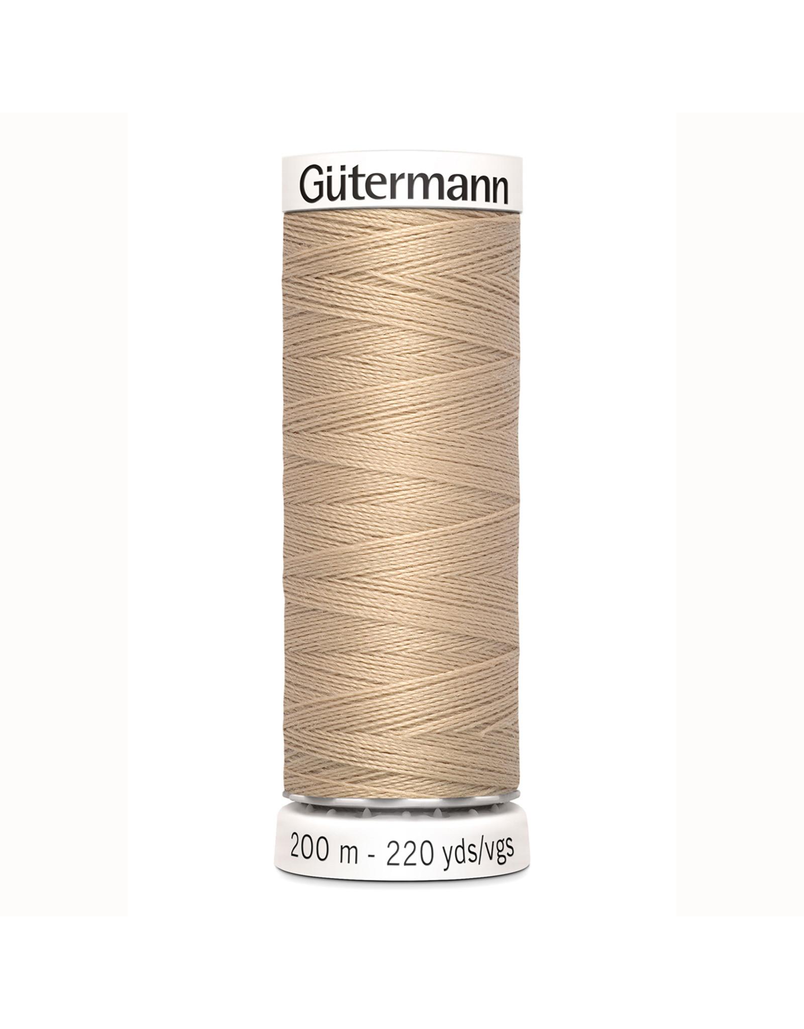Gütermann Gütermann Naaigaren 200 m - nr 186