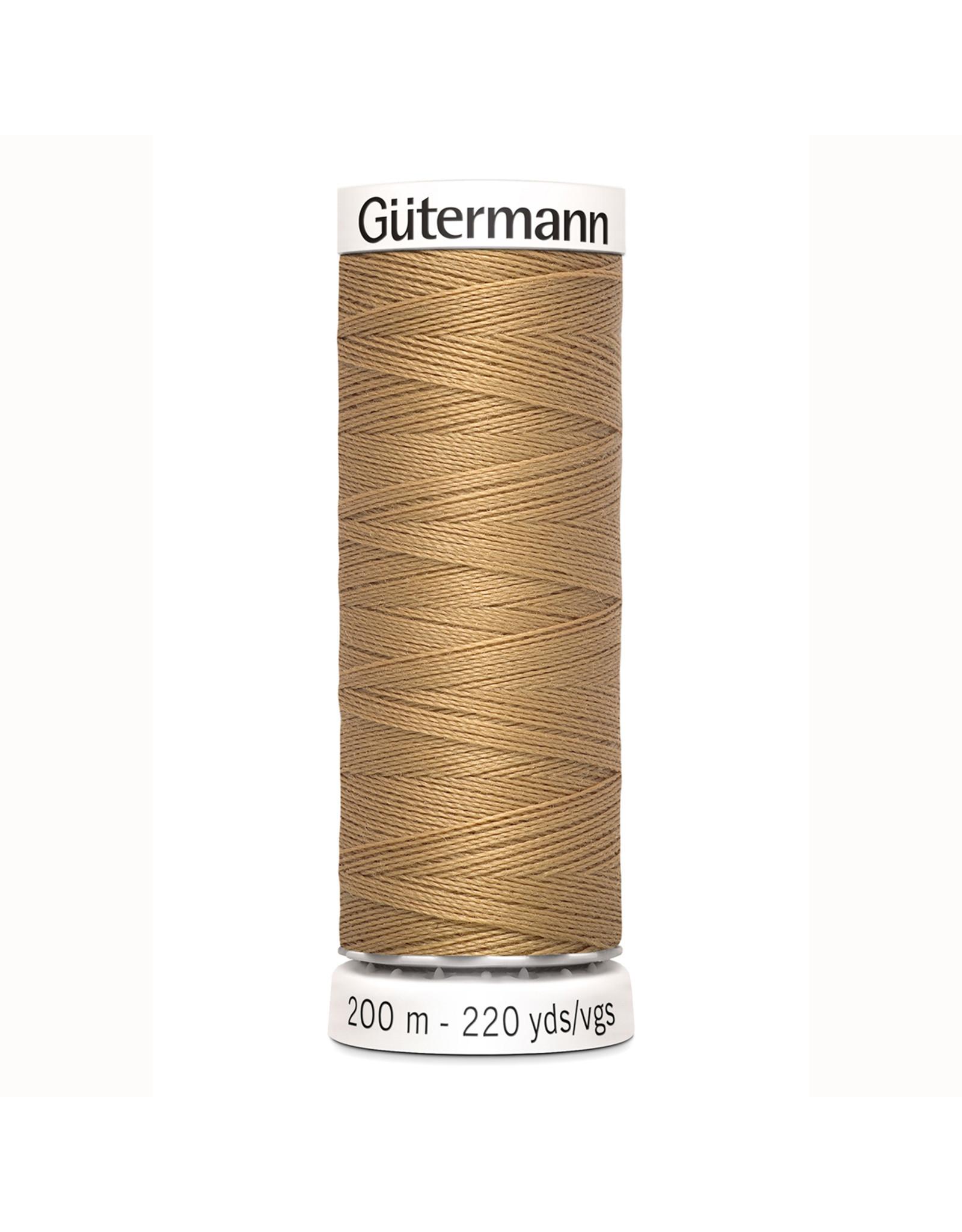 Gütermann Gütermann Naaigaren 200 m - nr 591