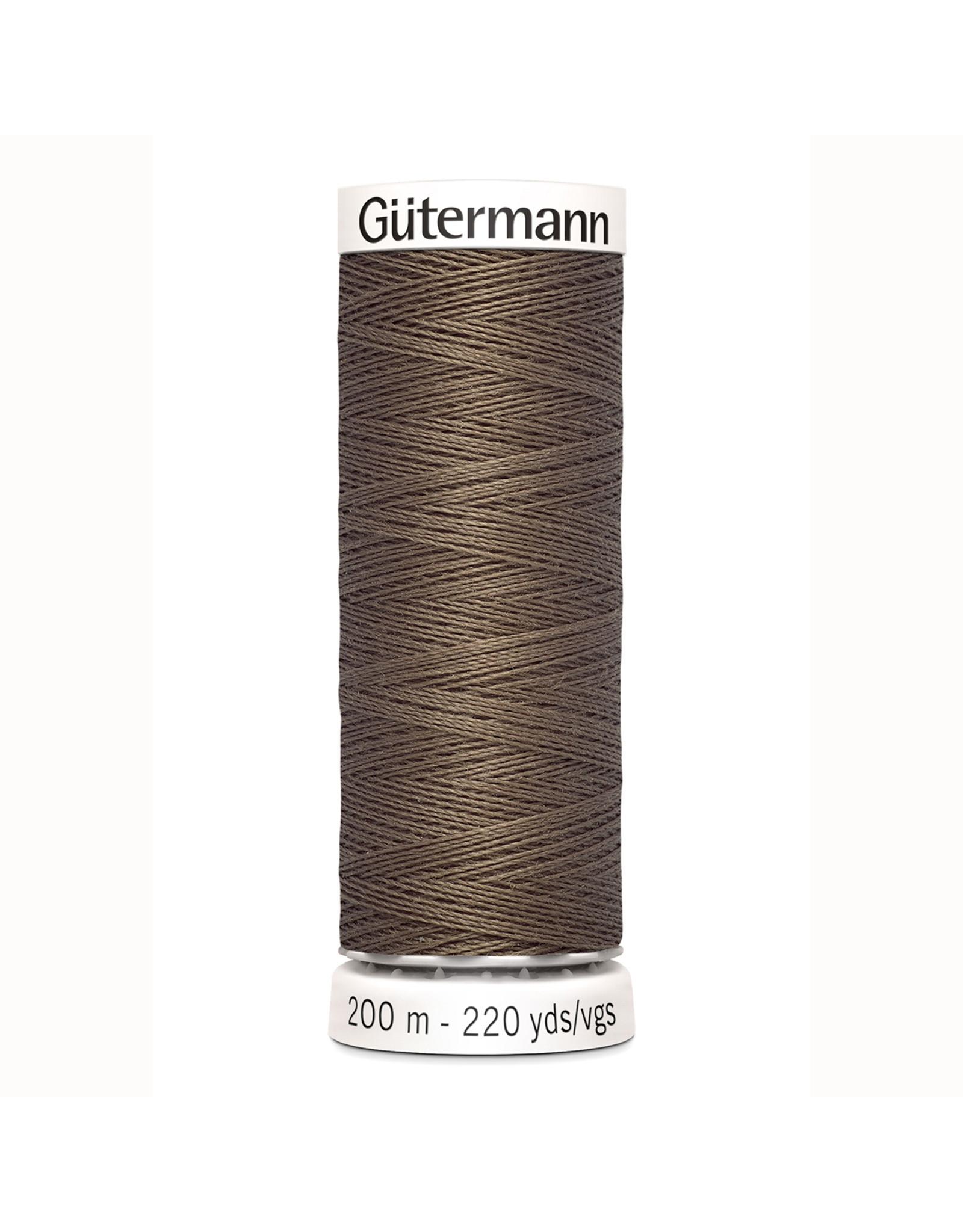 Gütermann Gütermann Nähgarn 200 m - nr 209