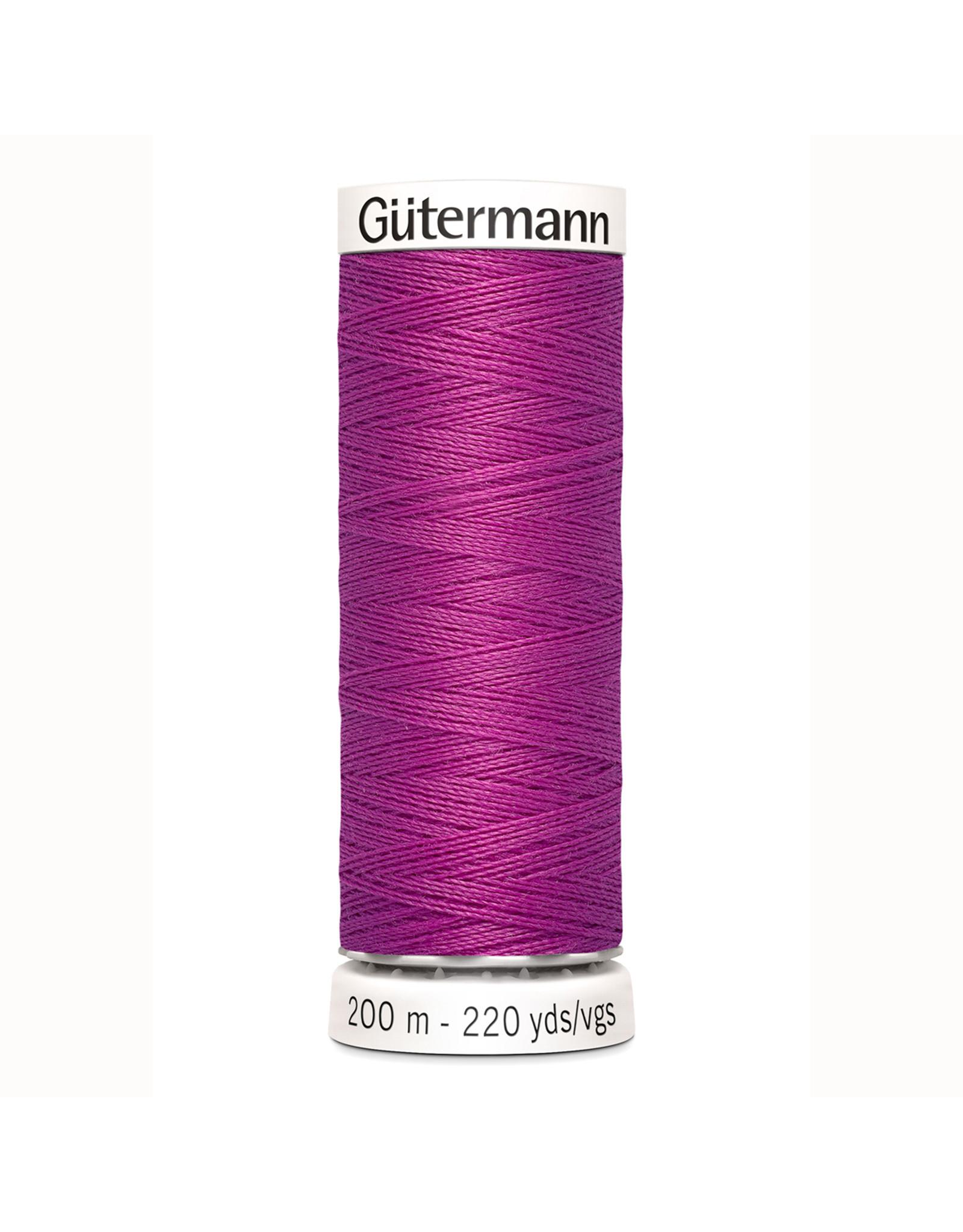 Gütermann Gütermann Nähgarn 200 m - nr 321