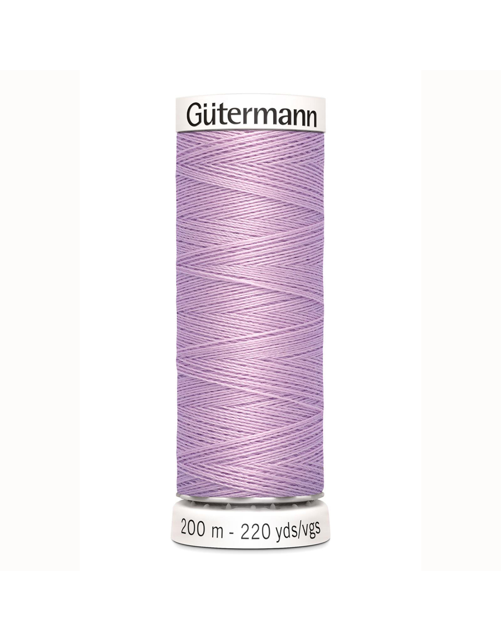 Gütermann Gütermann Naaigaren 200 m - nr 441