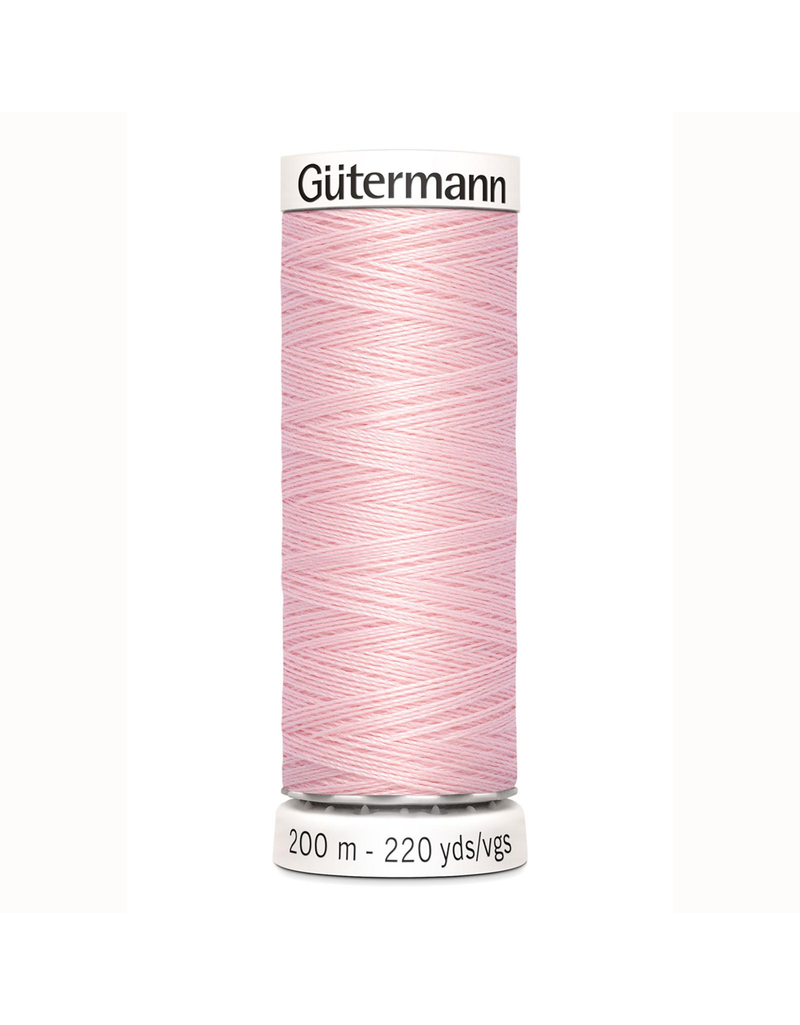 Gütermann Gütermann Nähgarn 200 m - nr 659