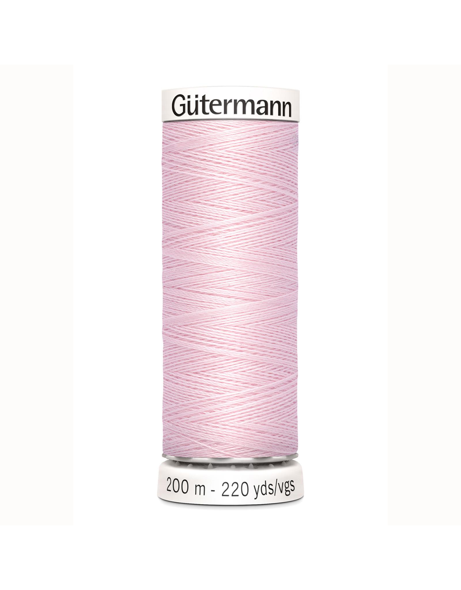 Gütermann Gütermann Naaigaren 200 m - nr 372