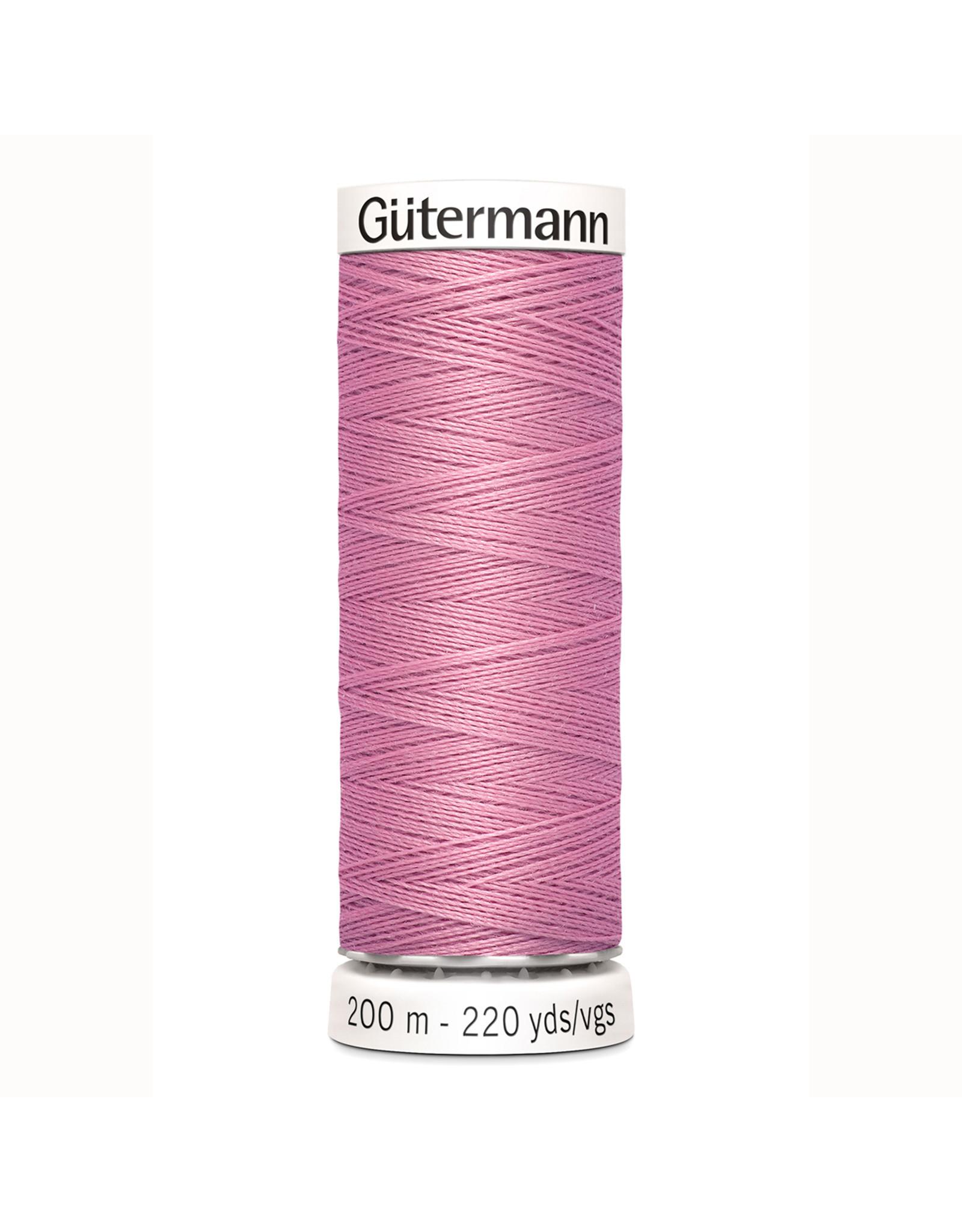 Gütermann Gütermann Naaigaren 200 m - nr 663