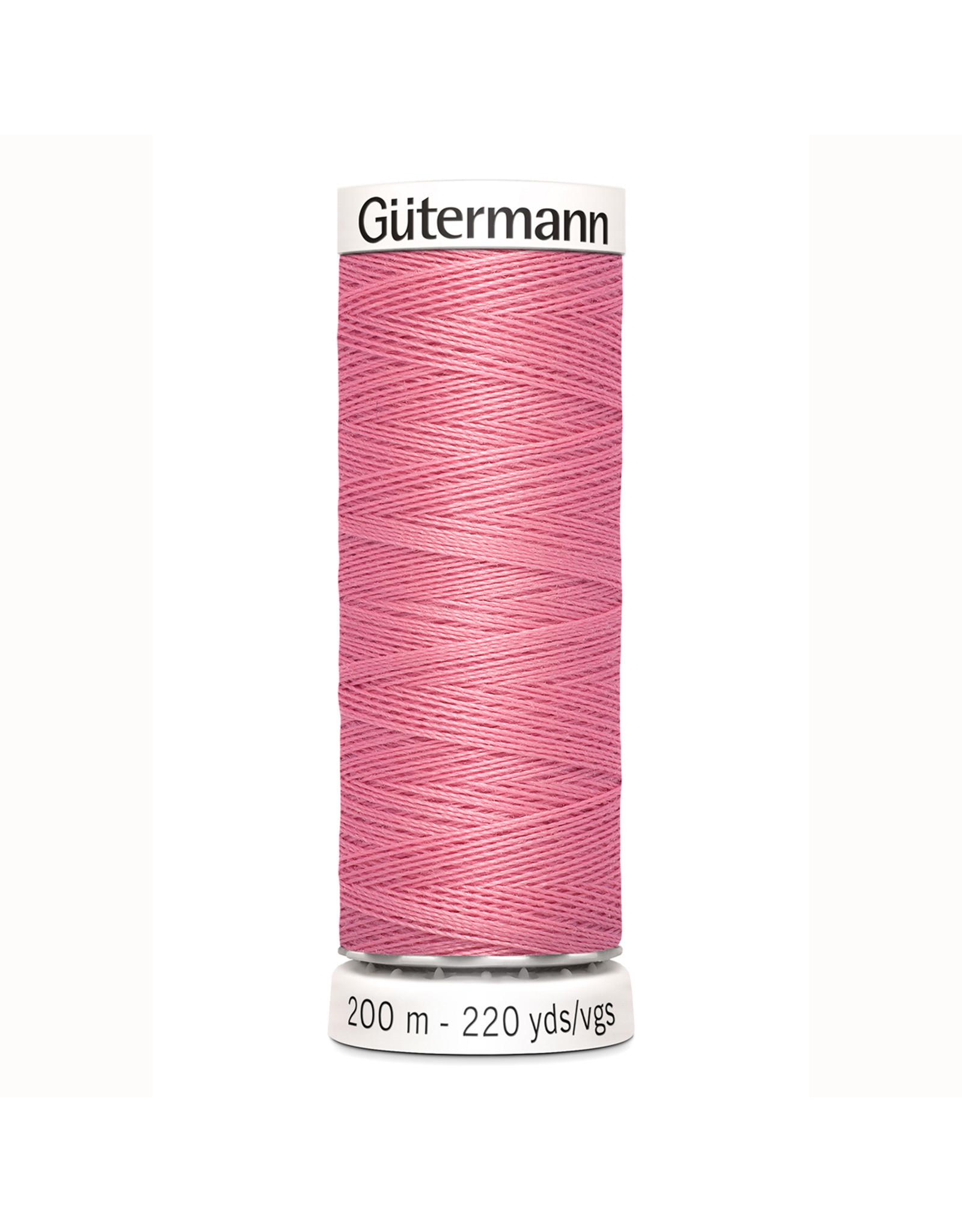 Gütermann Gütermann Nähgarn 200 m - nr 889