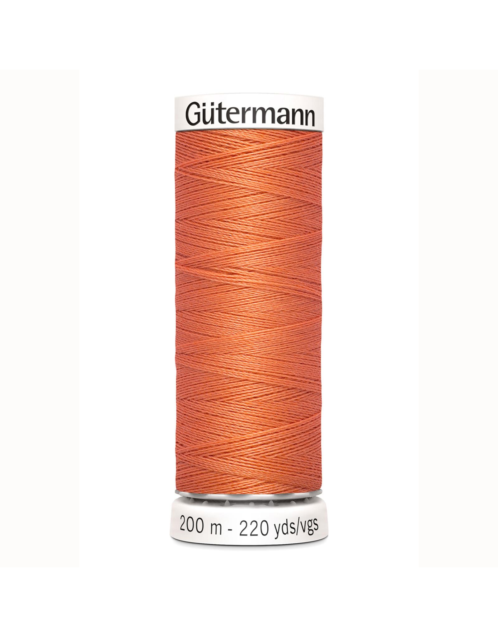 Gütermann Gütermann Nähgarn 200 m - nr 895