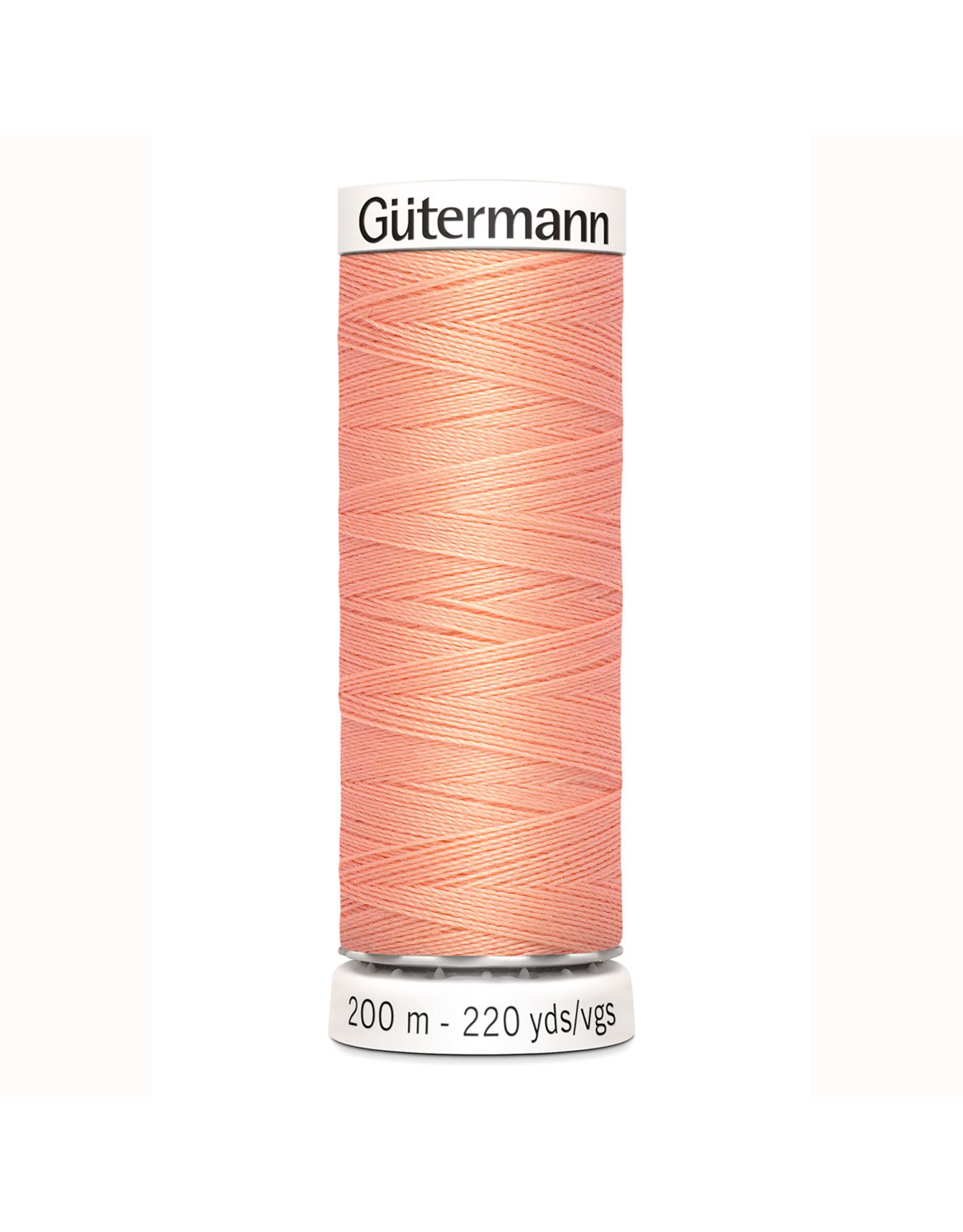 Gütermann Gütermann Nähgarn 200 m - nr 586