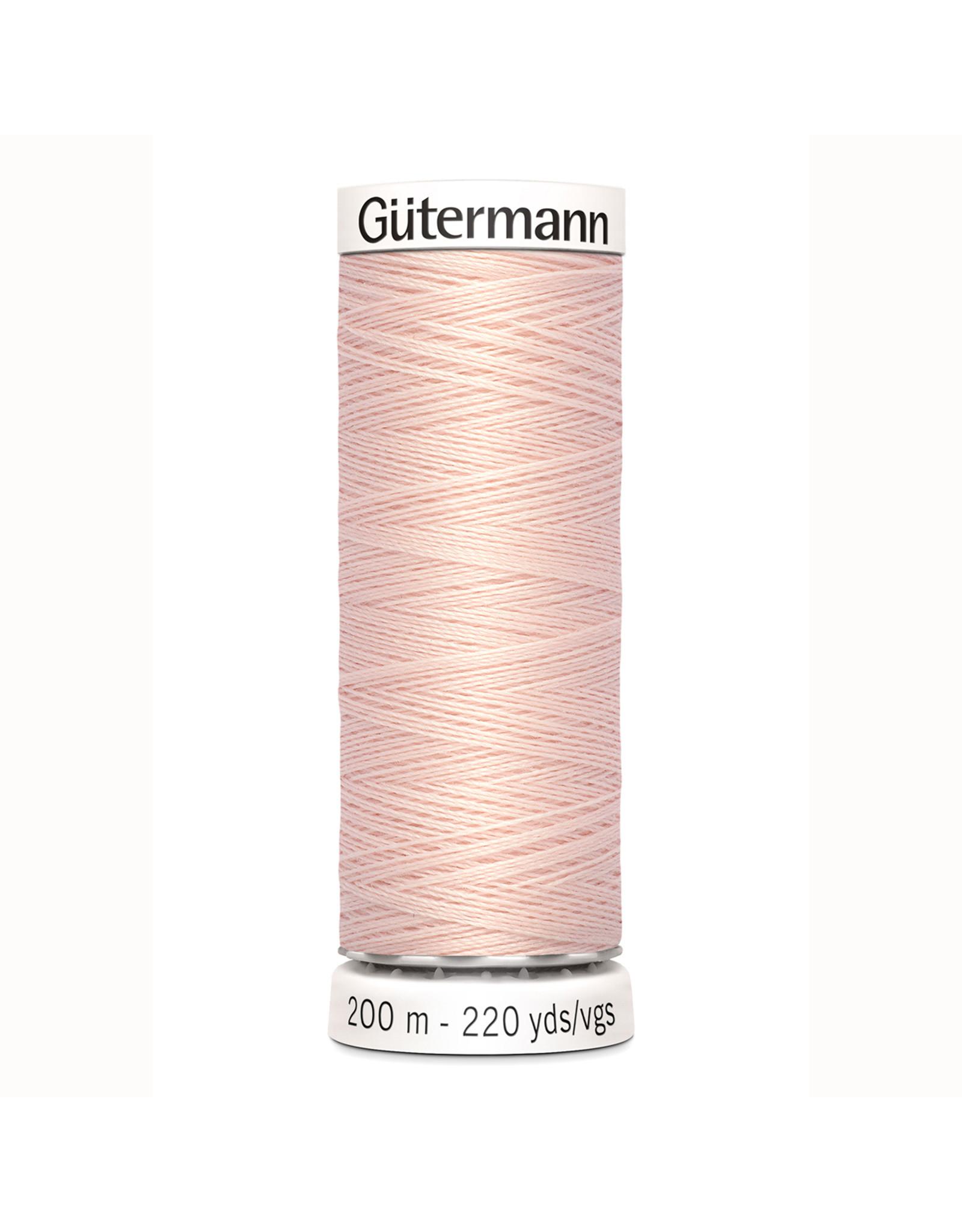 Gütermann Gütermann Nähgarn 200 m - nr 658