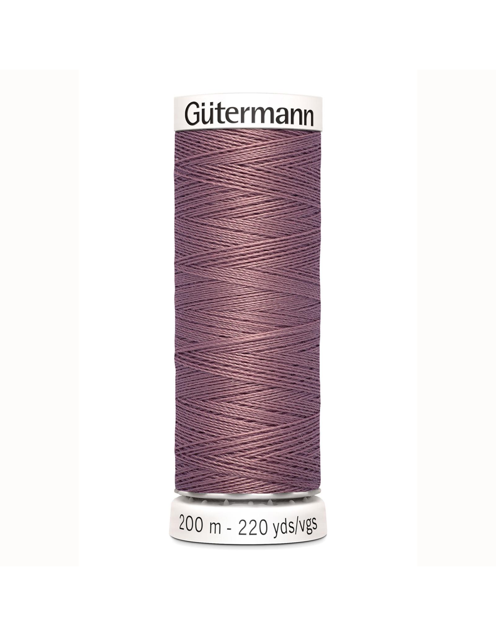 Gütermann Gütermann Nähgarn 200 m - nr 52